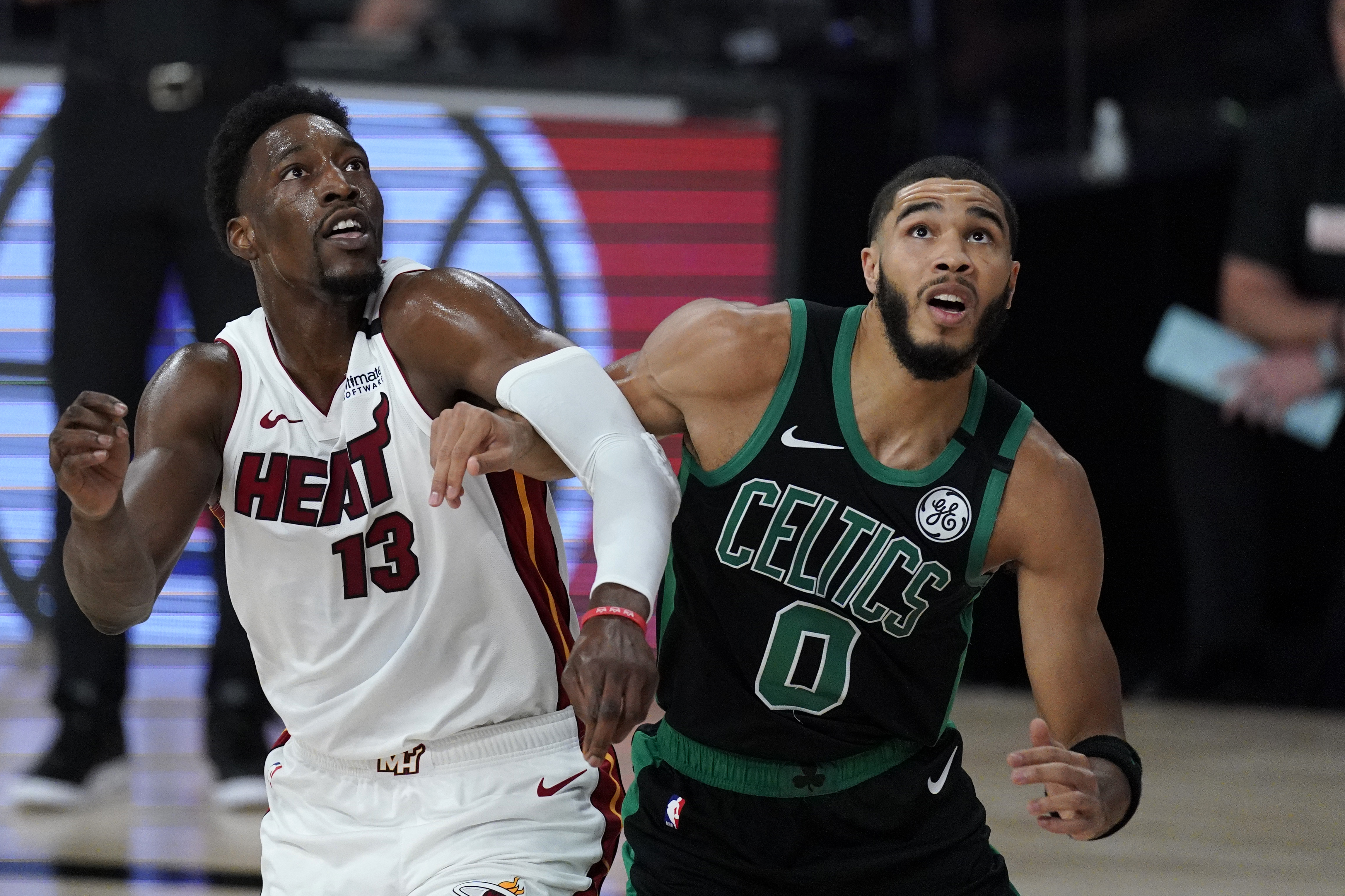 Miami Heat Vs Boston Celtics Game 2 Free Live Stream 9 17 20 Watch Eastern Conference Finals Nba Playoffs Online Time Tv Channel Nj Com