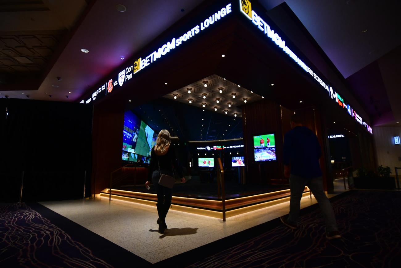 Michigan off track betting facilities benfica vs monaco betting tips