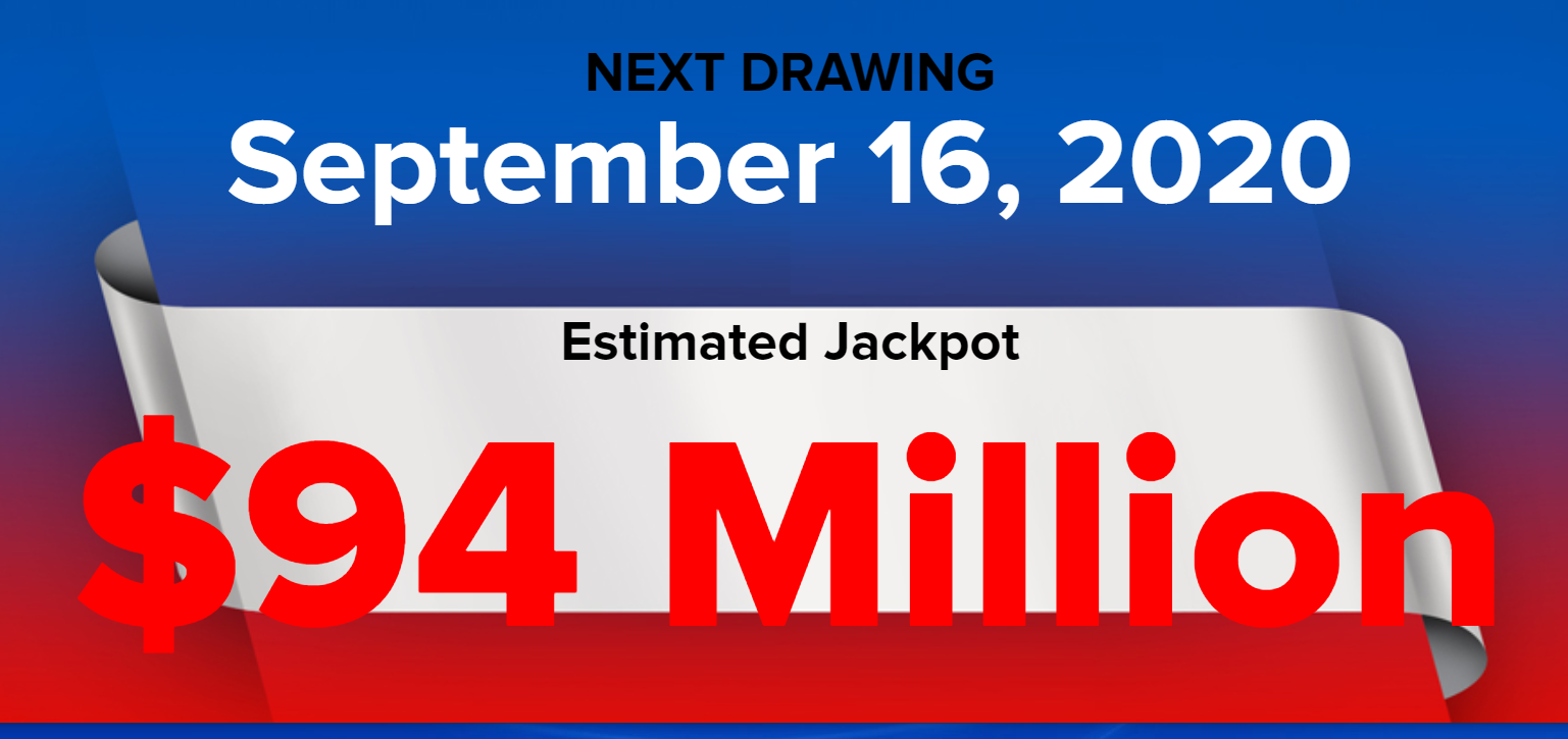 Powerball Numbers Are You The Lucky Winner Of Wednesday S 94 Million Jackpot Pennlive Com