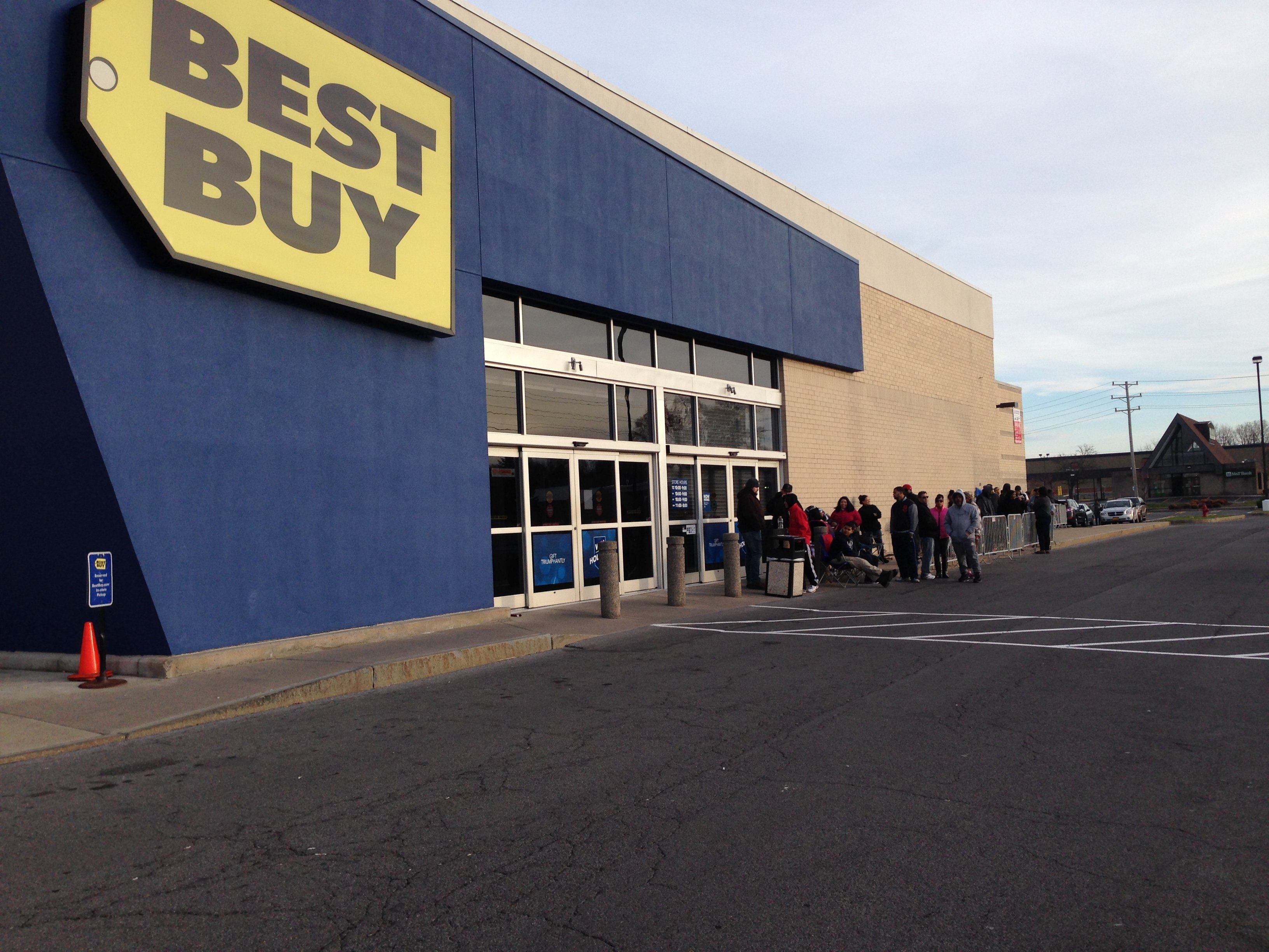 Black Friday 2019 How To Get The Best Deals At Best Buy This Year Cleveland Com