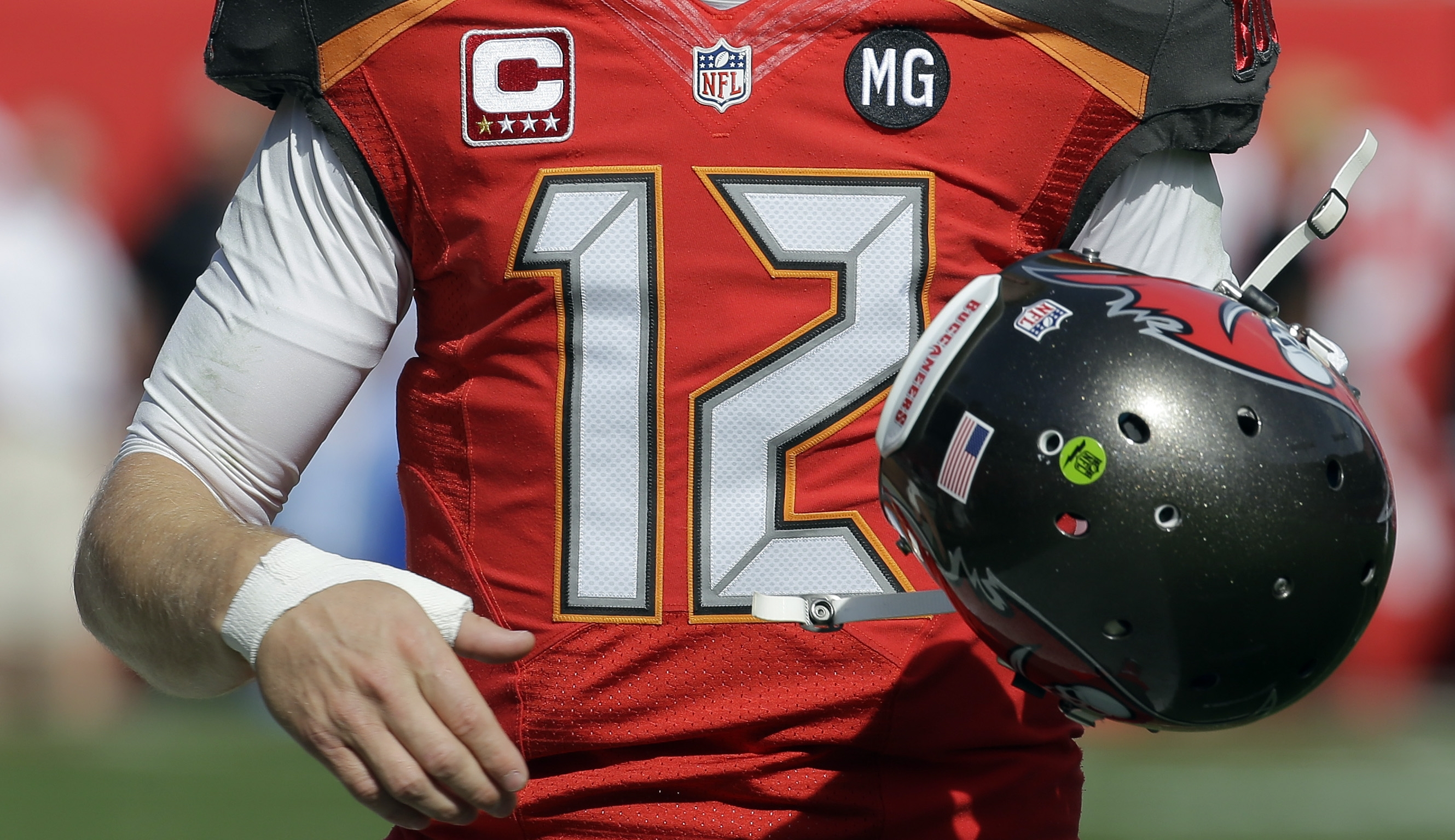 A Tom Brady Buccaneers Jersey Reported Deal Gives Qb S Apparel First Color Scheme In 20 Years Masslive Com