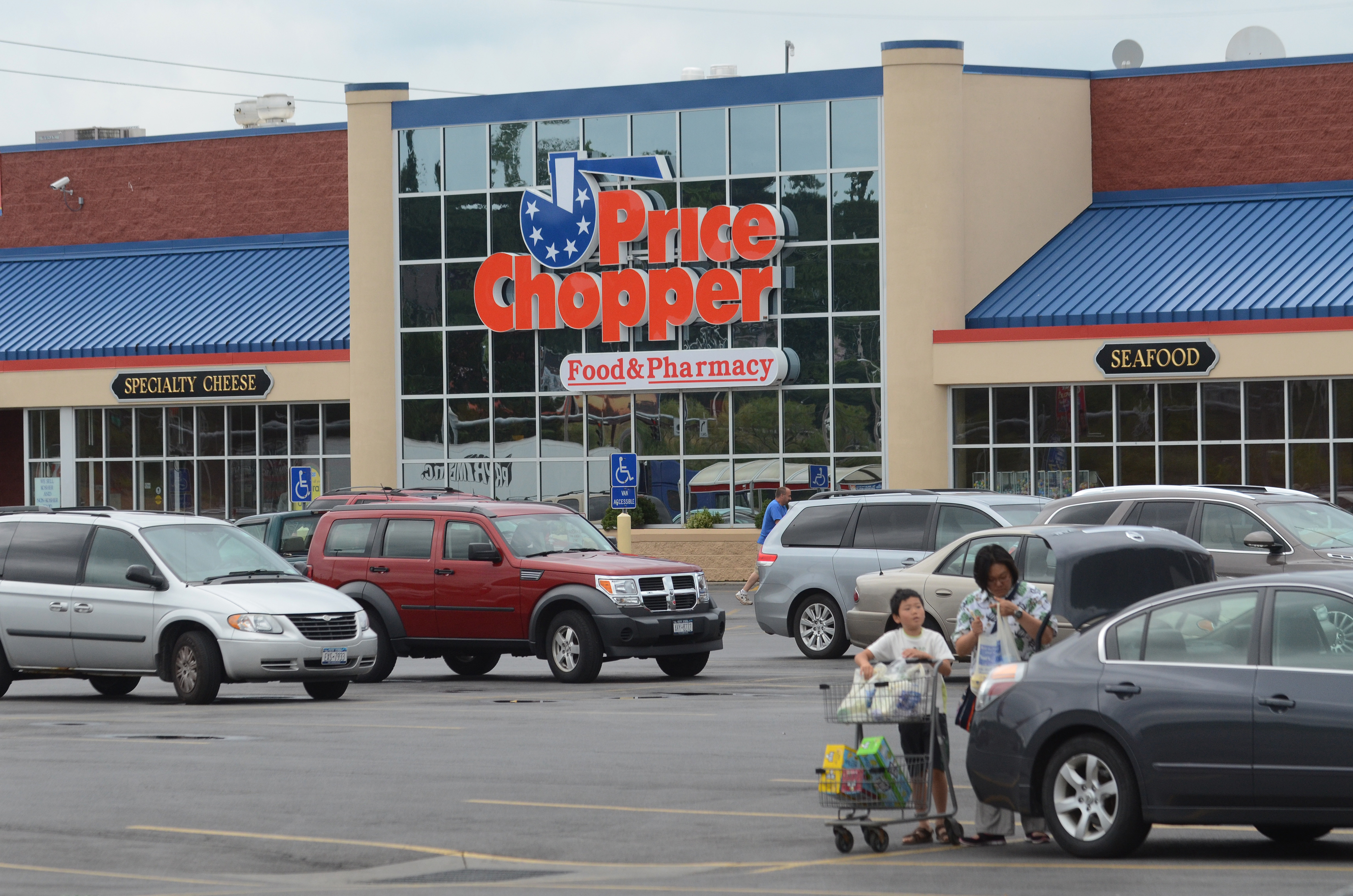 Out Of A Job Price Chopper Byrne Dairy Others Need Lots Of Workers Updating Syracuse Com