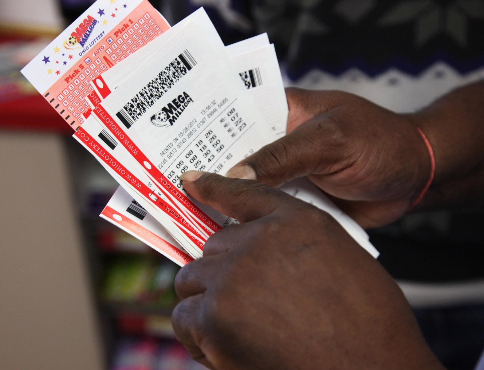 Mega Millions Winning Numbers For Tuesday July 14 2020 Jackpot 91 Million Cleveland Com