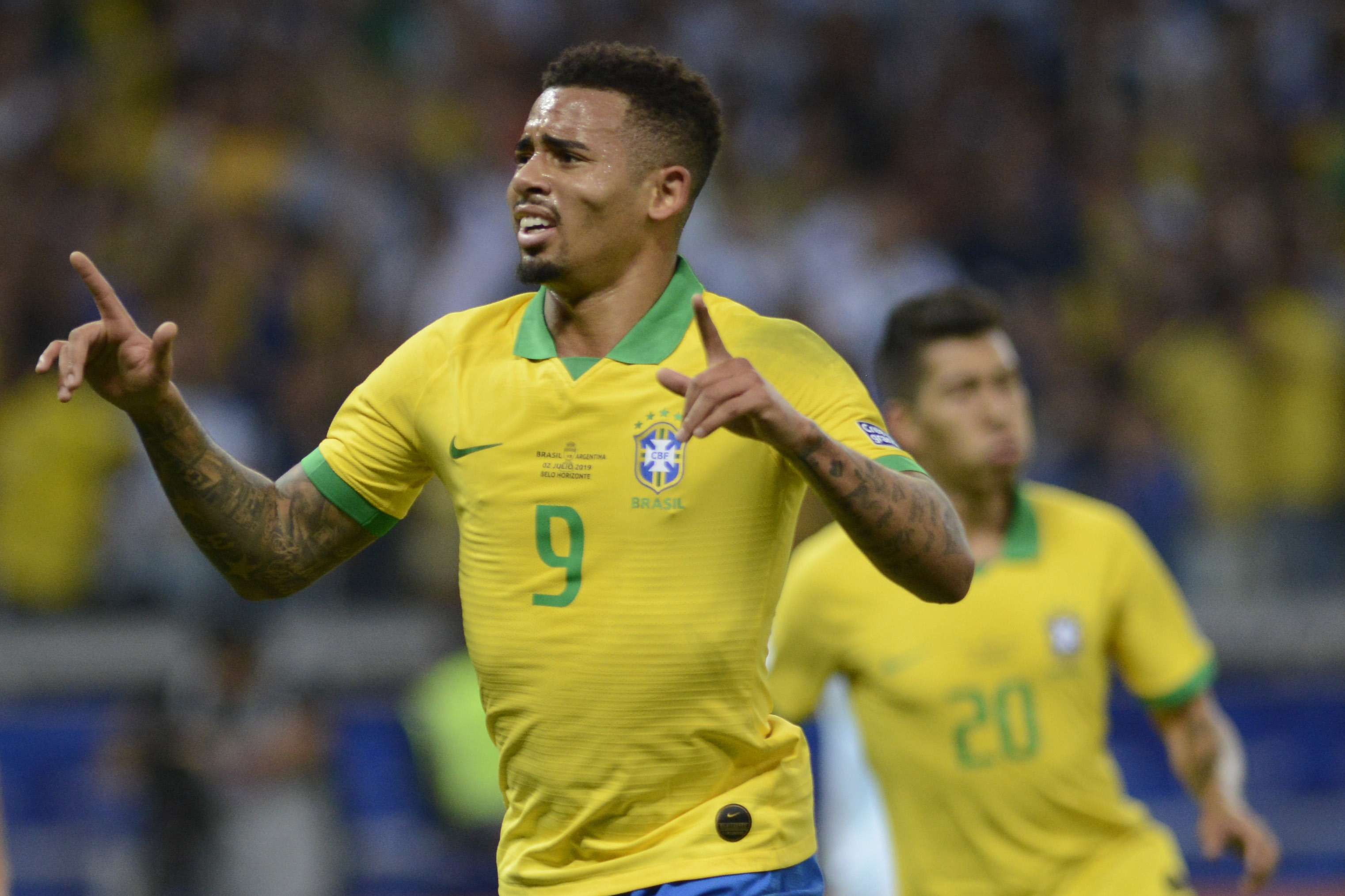 Brazil Vs Bolivia Free Live Stream 10 9 20 Watch Conmebol 2022 Fifa World Cup Qualifier Online En Vivo Time Tv Channel Nj Com