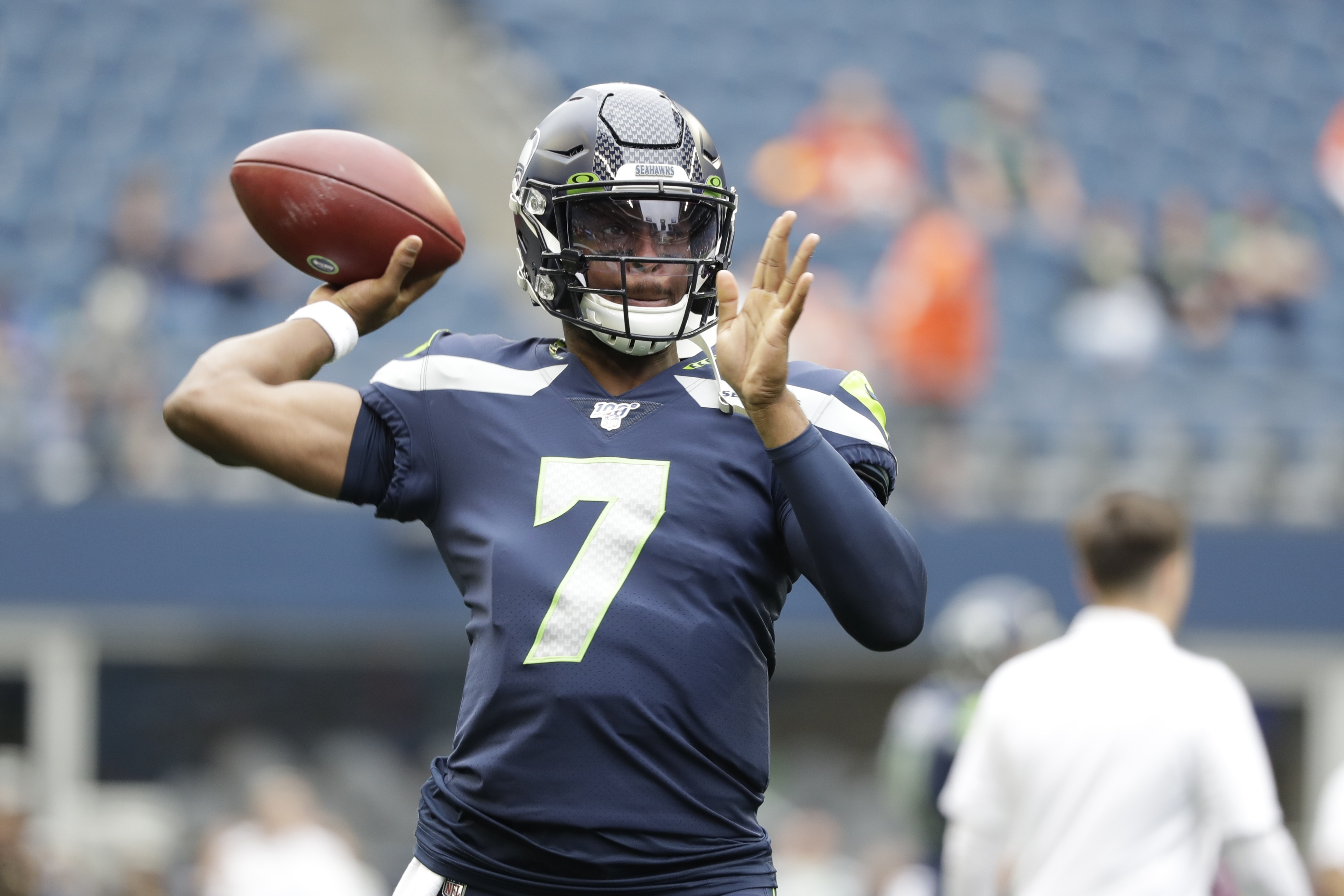 NFL rumors: Ex-Jets, Giants QB Geno Smith decides where he'll play ...