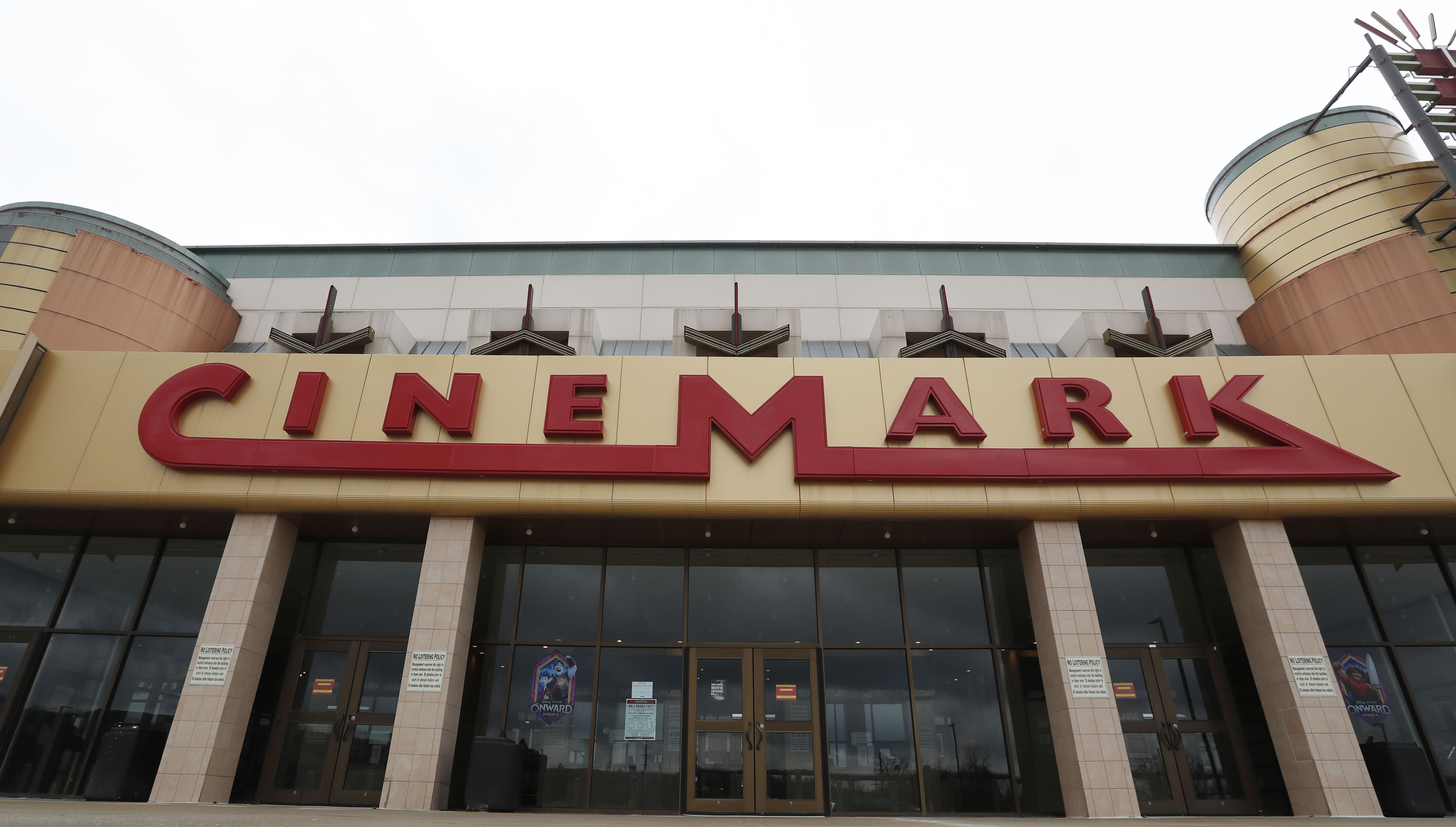 Movie Theaters Are Reopening With New Movies What You Need To Know Cleveland Com
