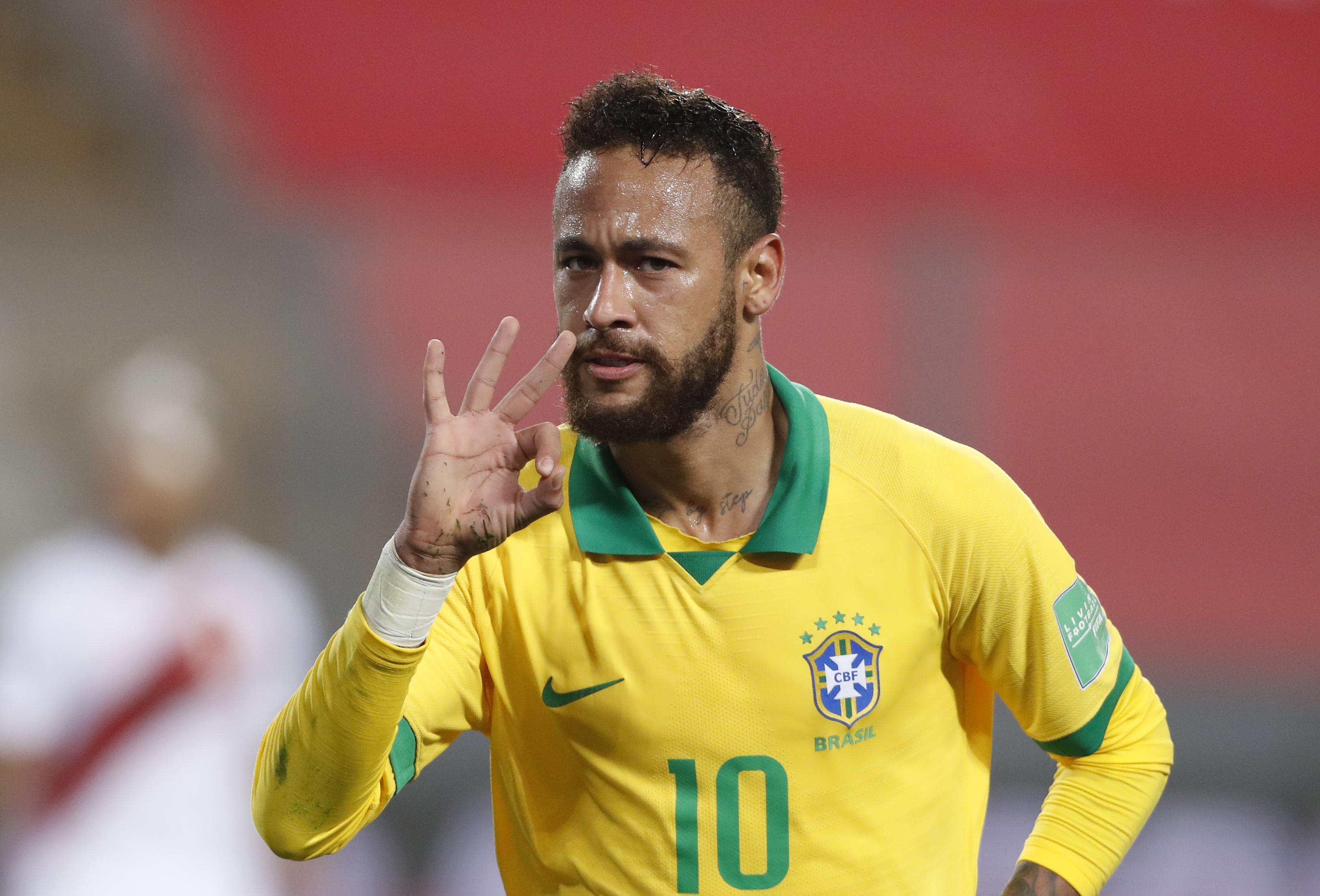 Brazil Vs Venezuela Live Stream 11 13 20 Watch Conmebol 2022 Fifa World Cup Qualifier Online En Vivo Time Tv Channel Nj Com