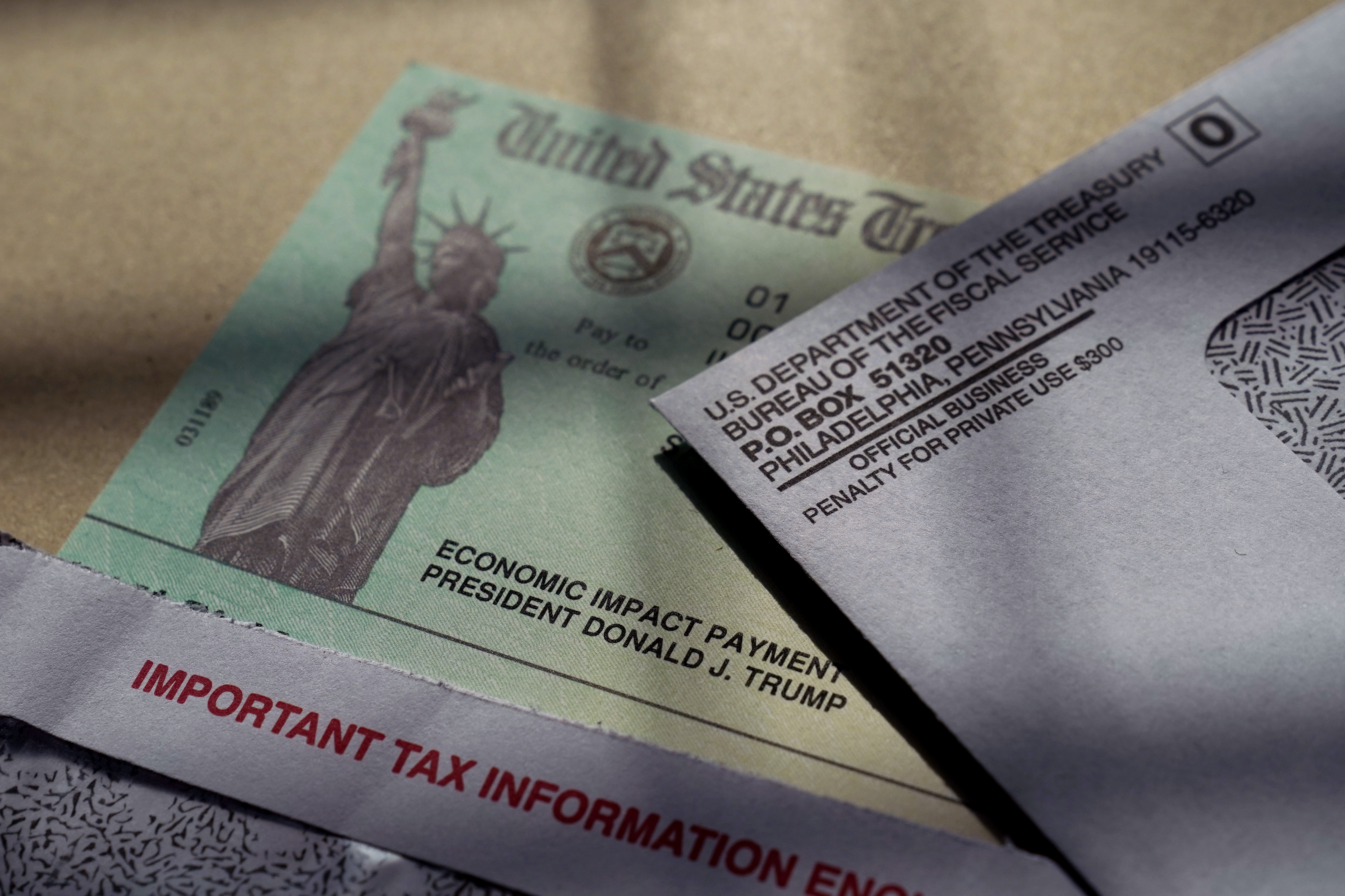 Third stimulus check update: Feds likely to start sending $1,400 payments by late March - masslive.com