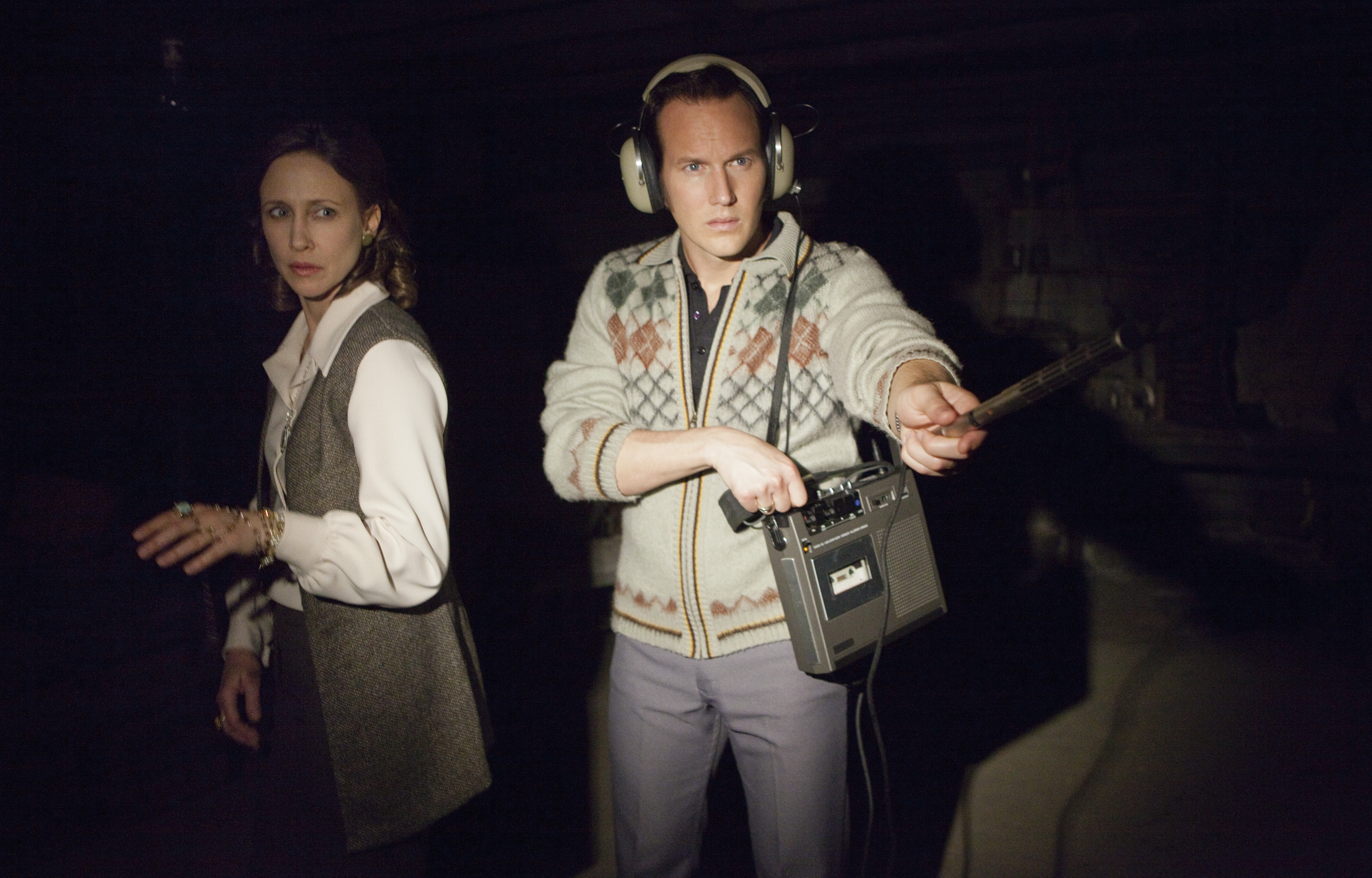 N J Conjuring Star Patrick Wilson Will Make Directorial Debut With Insidious 5 Nj Com