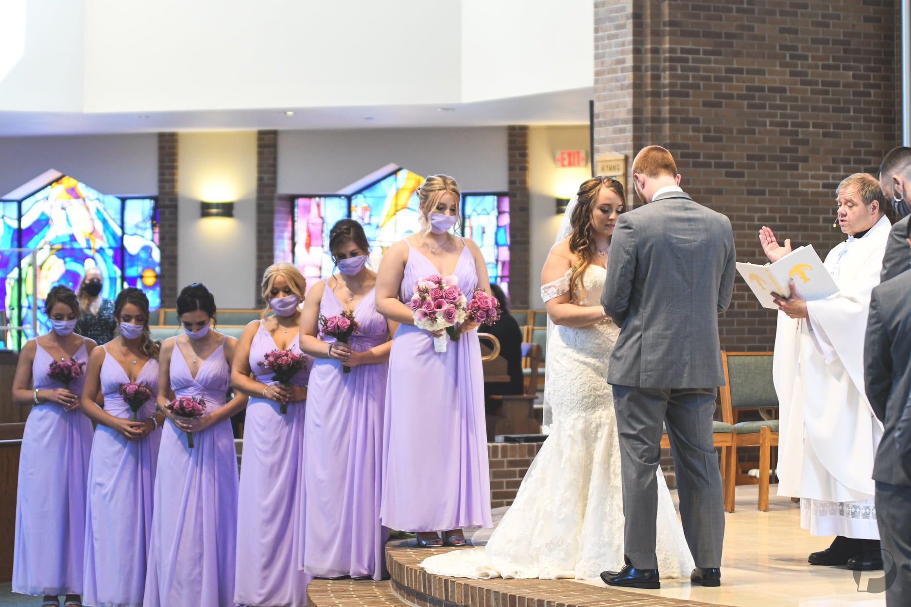 Wedding Planning During A Pandemic How 4 N J Couples Dealt With The Madness Nj Com