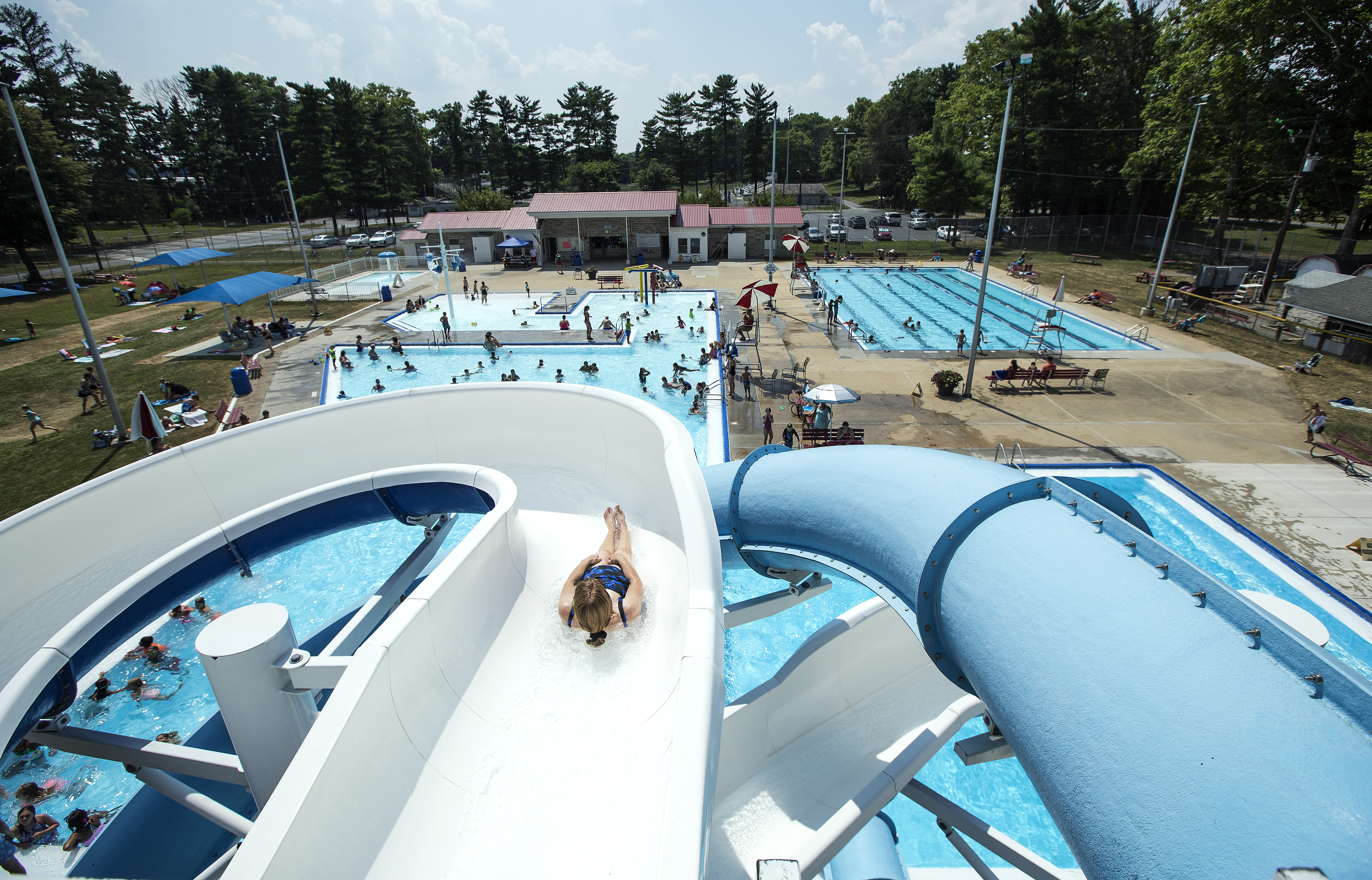 Is Your Local Pool Open Find Which Pools Are Open Or Closed Due To The Coronavirus Pennlive Com