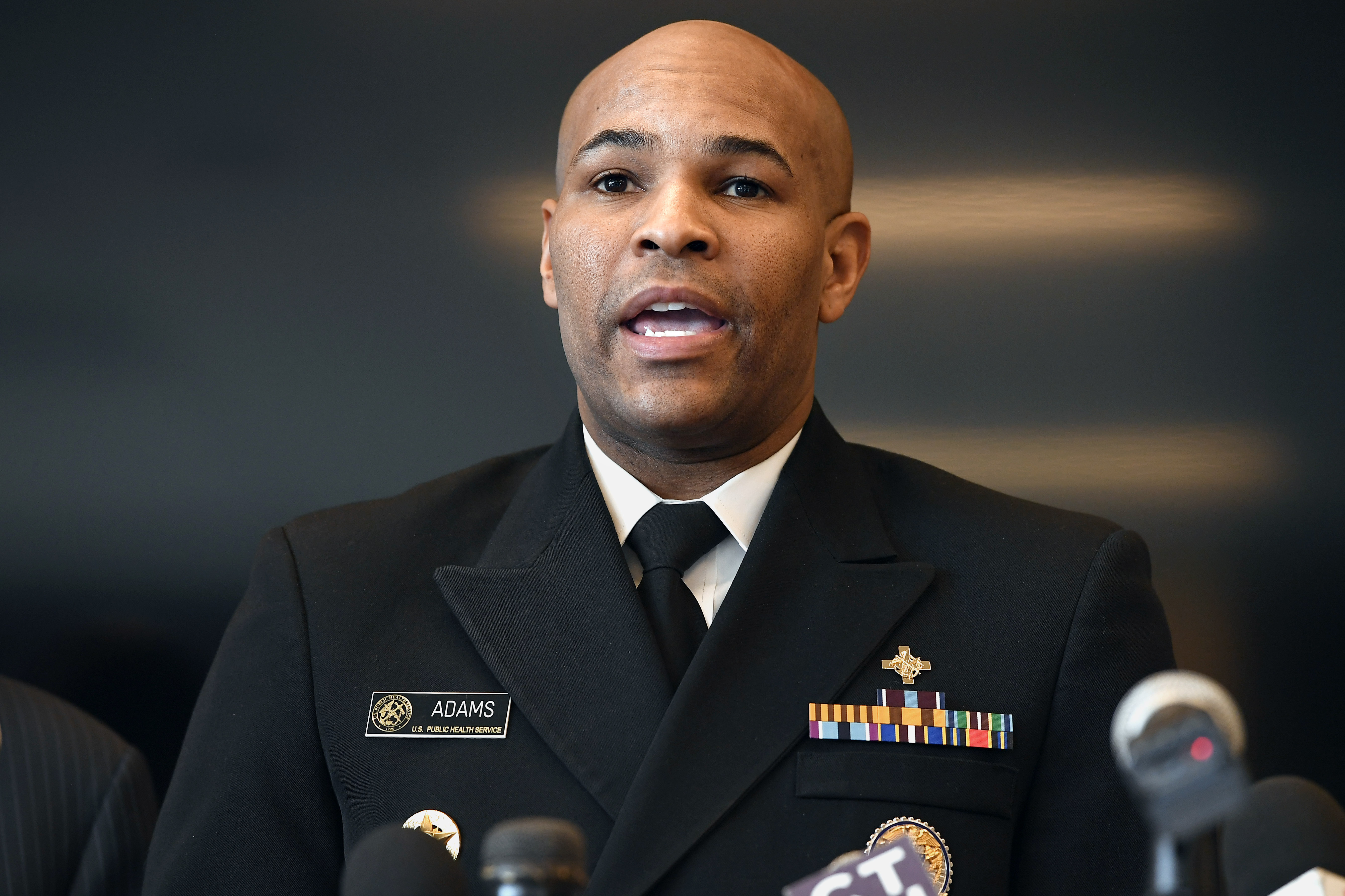 Coronavirus Latest It S Going To Get Bad This Week U S Surgeon General Says Pennlive Com