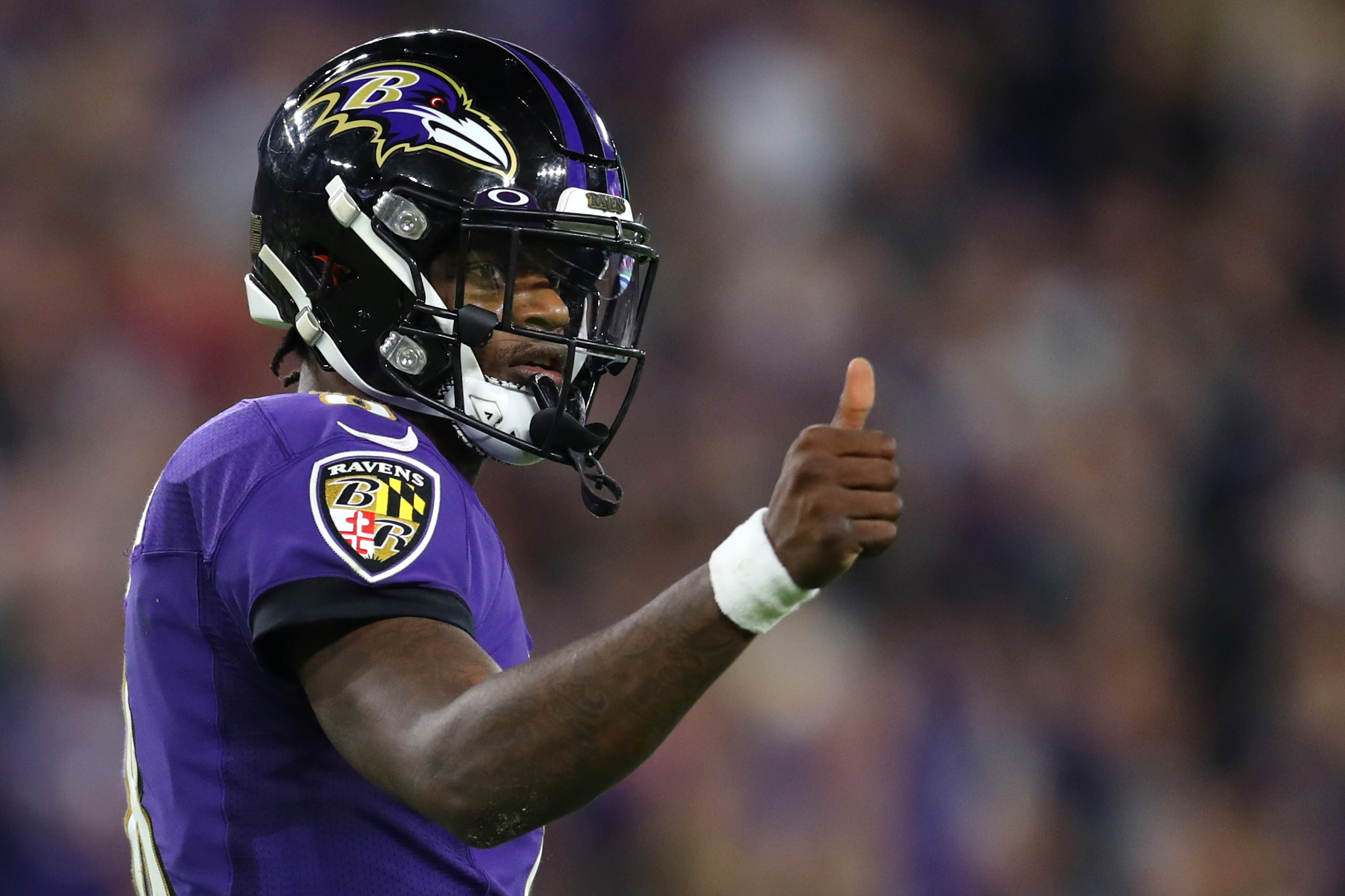 Baltimore Ravens' Lamar Jackson: 'We need to be doubted' - pennlive.com