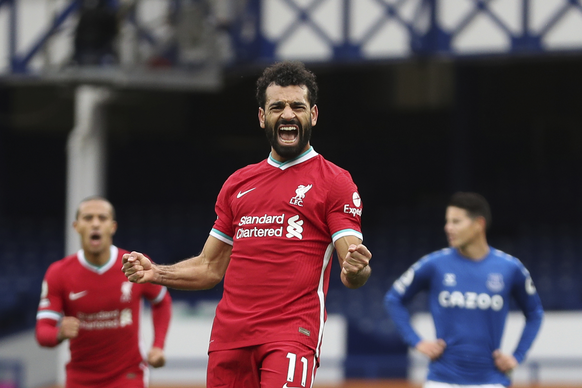 Liverpool Vs Fc Midtjylland Live Stream Start Time Tv Channel How To Watch Champions League 2020 Tue Oct 27 Masslive Com