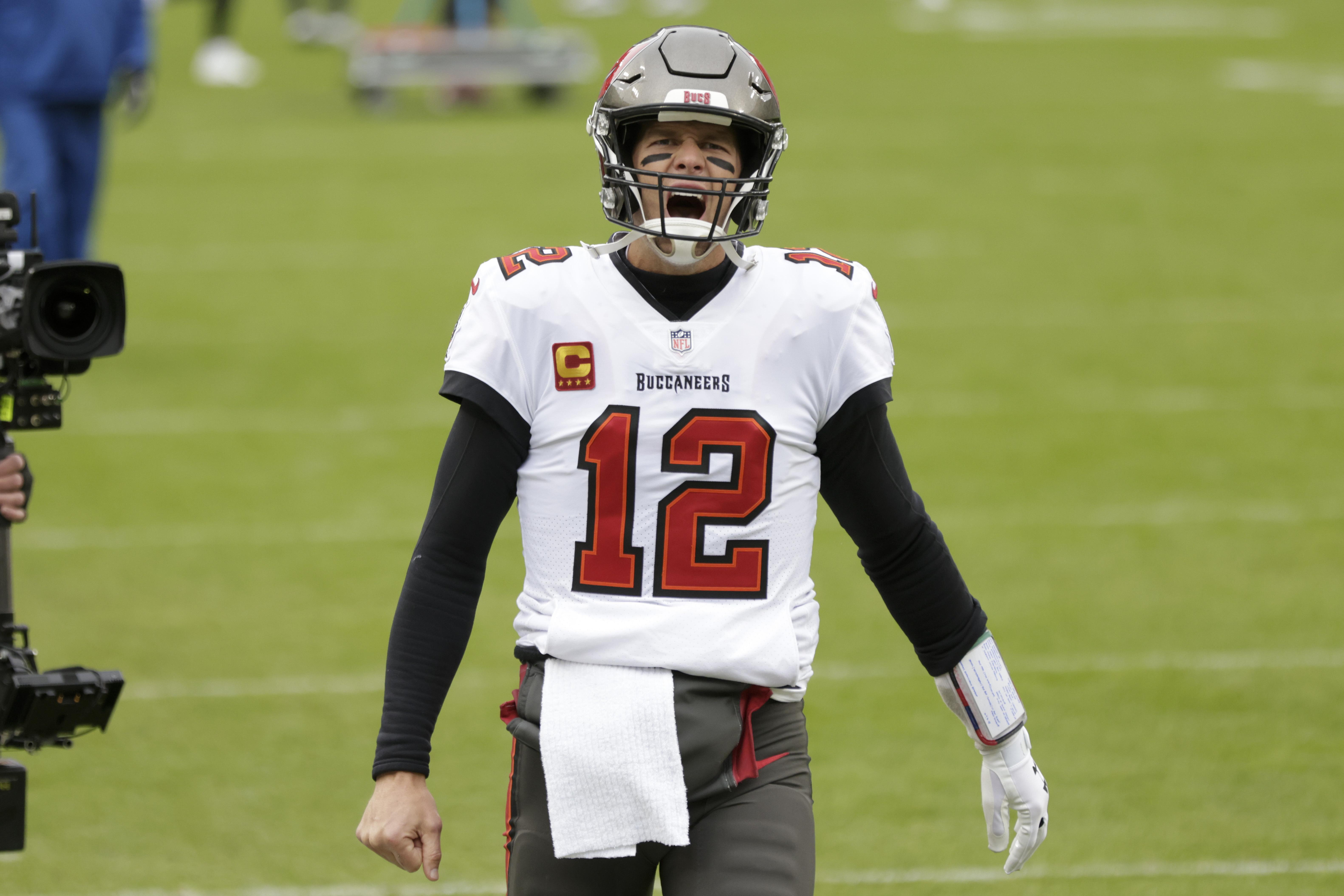 Tom Brady blasts NFL's new single-digit jersey rule: 'Going to ...
