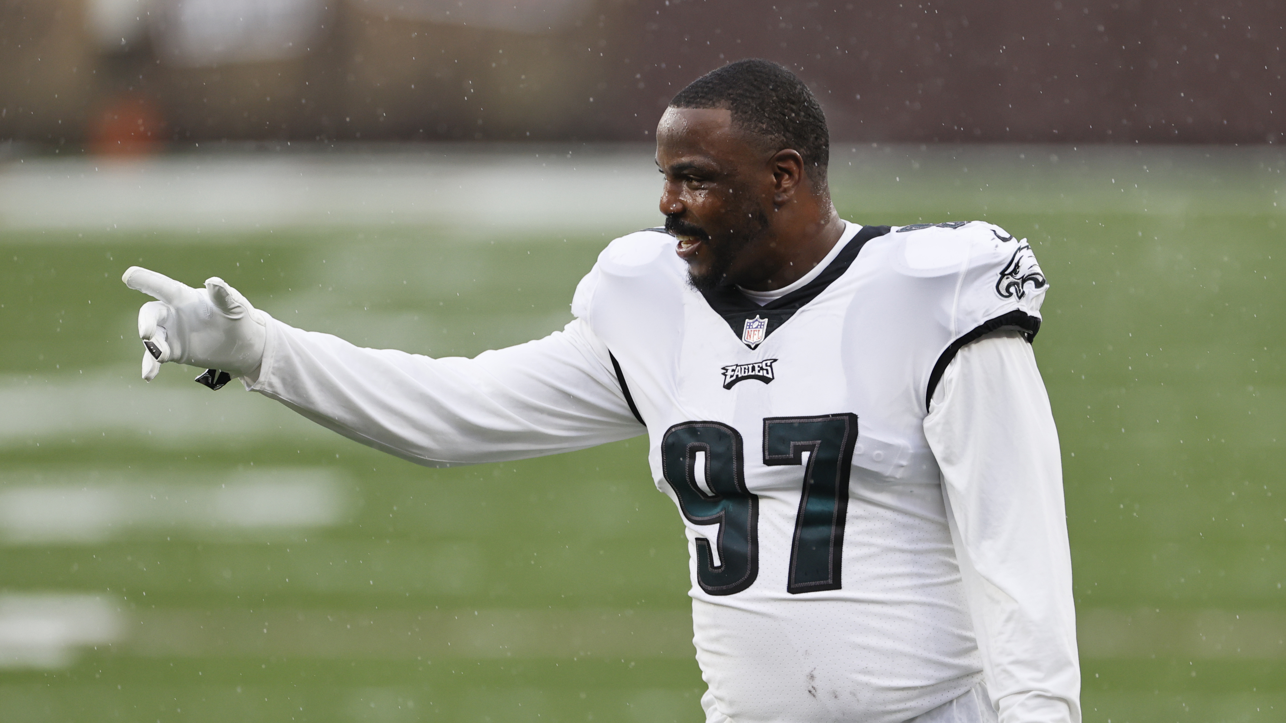 Malik Jackson: 3 things to know about the new Browns defensive ...