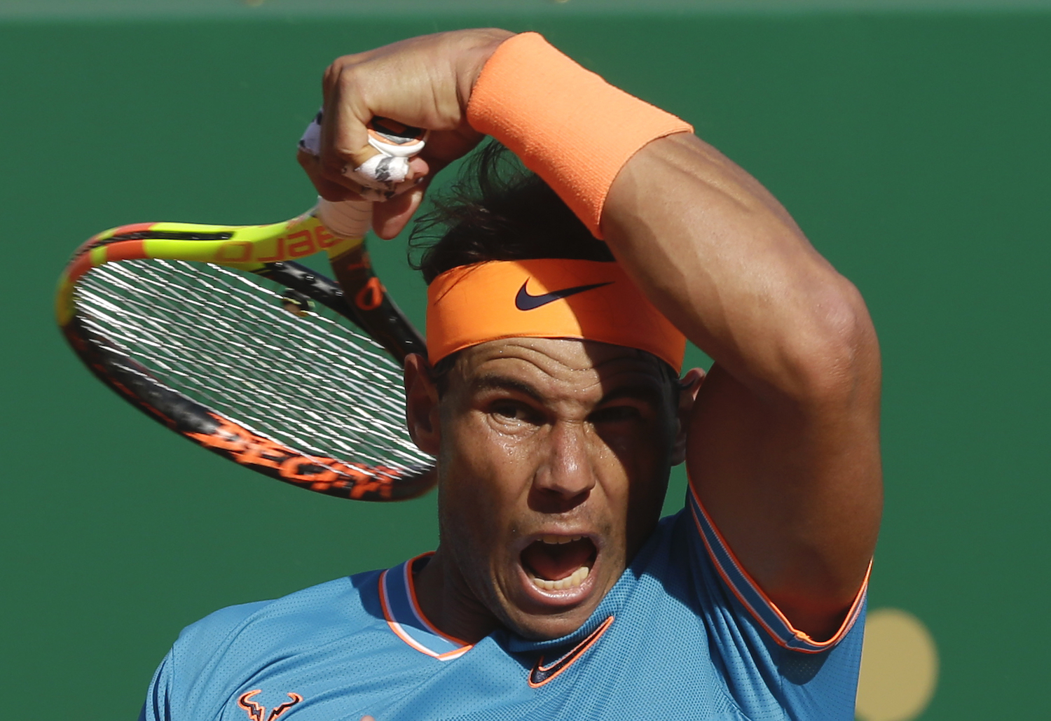 Rafael Nadal Isn T The Favorite At The 2020 French Open So It Goes Sort Of In This Upside Down Pandemic Year Oregonlive Com