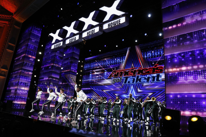 America's Got Talent' season 15, episode 7 | How to watch, TV ...