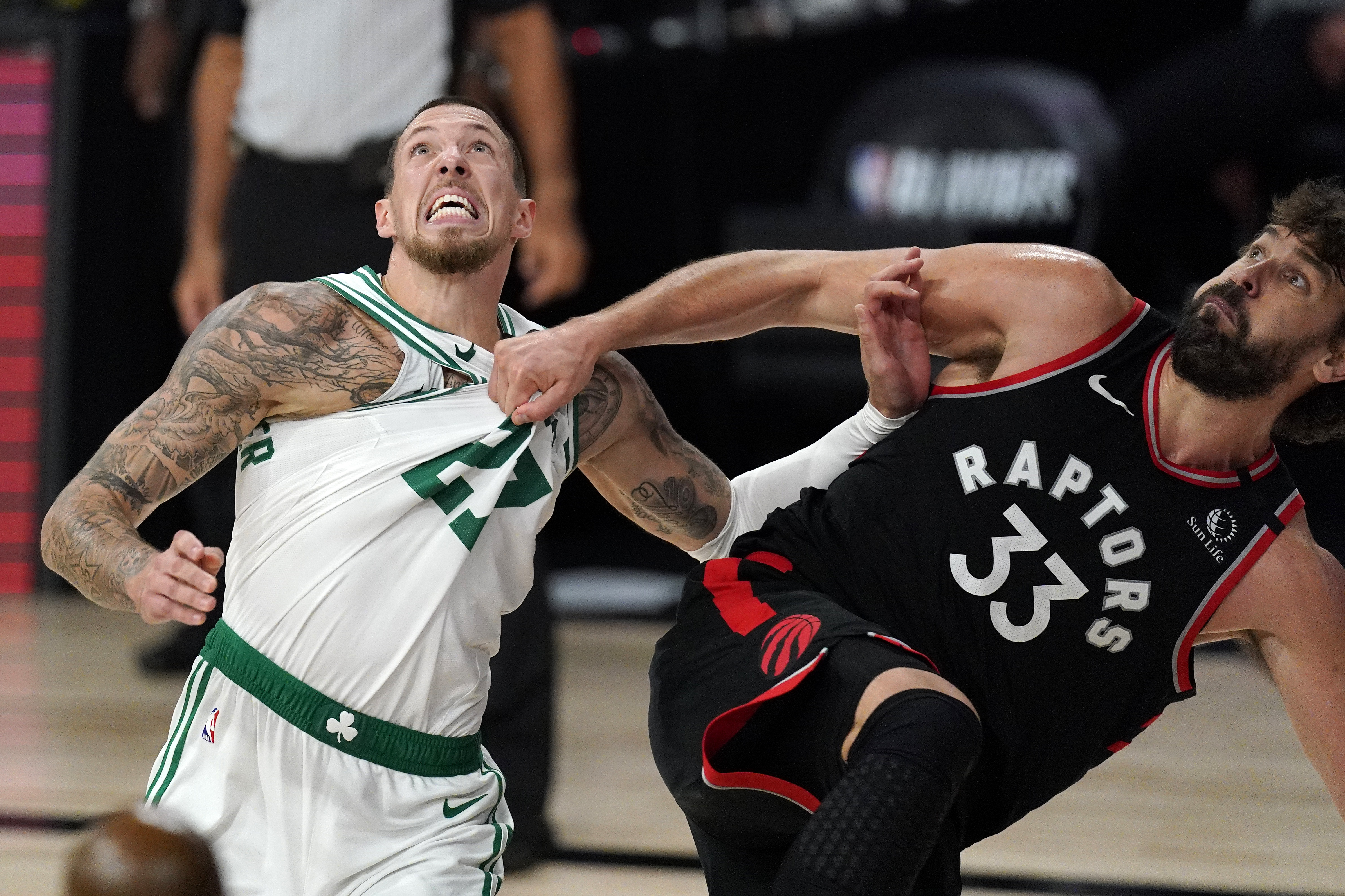 Celtics Vs Raptors Live Stream Start Time Tv Channel How To Watch Nba Playoffs 2020 Game 7 Masslive Com