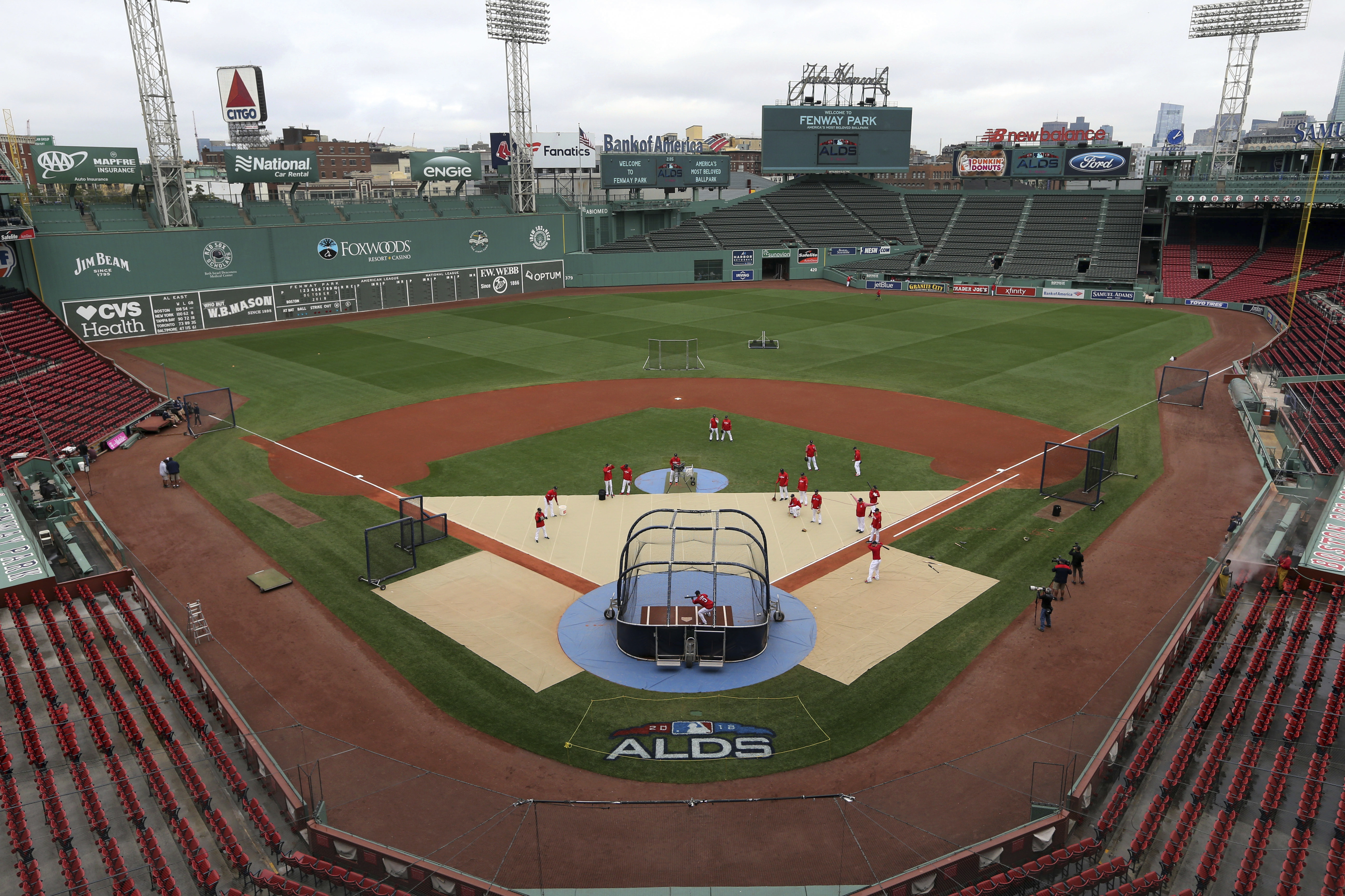coronavirus update red sox organist keeping sounds of the