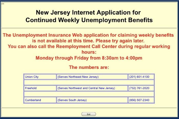 Sports betting websites nj unemployment megaworld sports betting