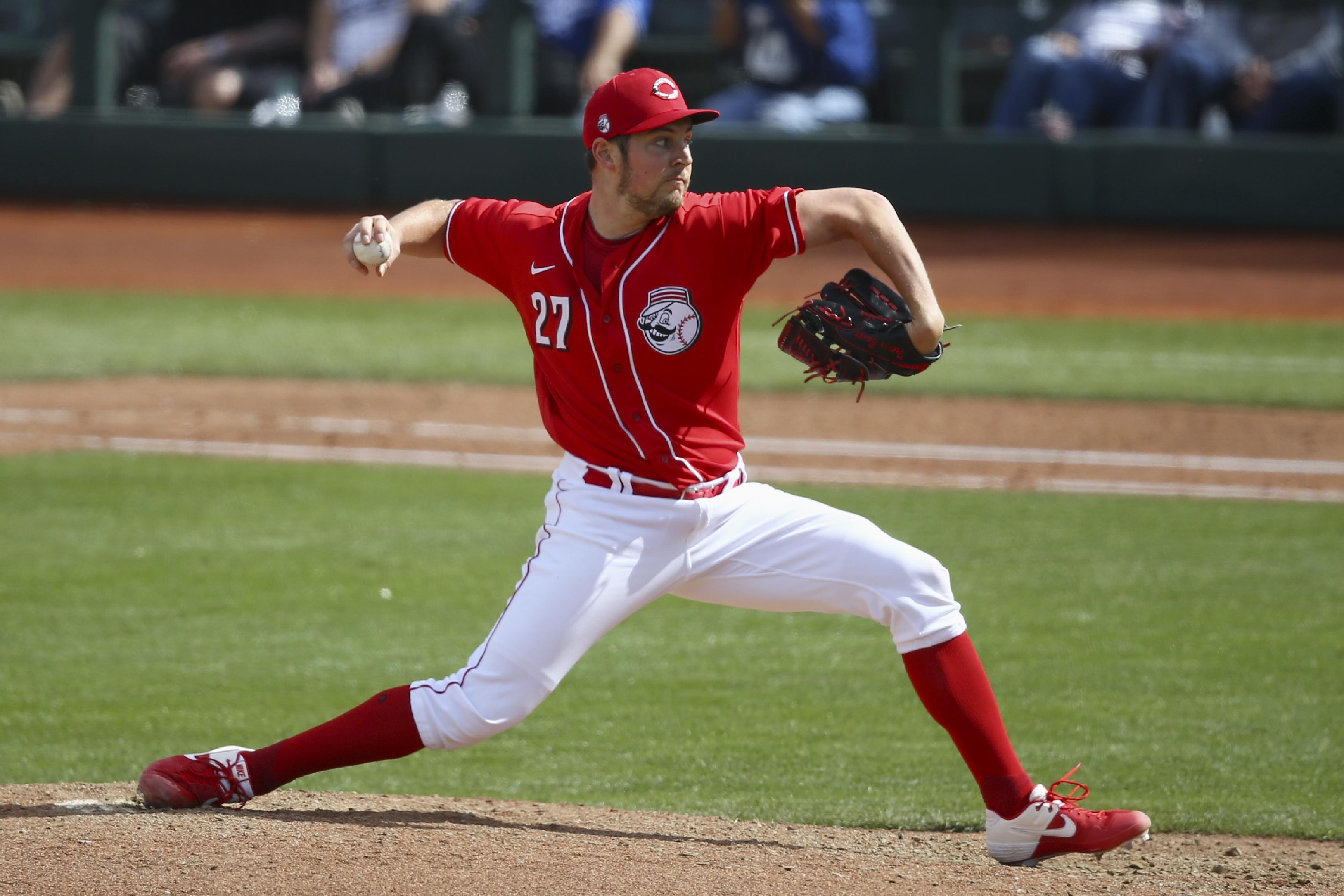 MLB rumors: Yankees among 9 'likely' bidders for Reds' Trevor Bauer when  free agency begins - nj.com