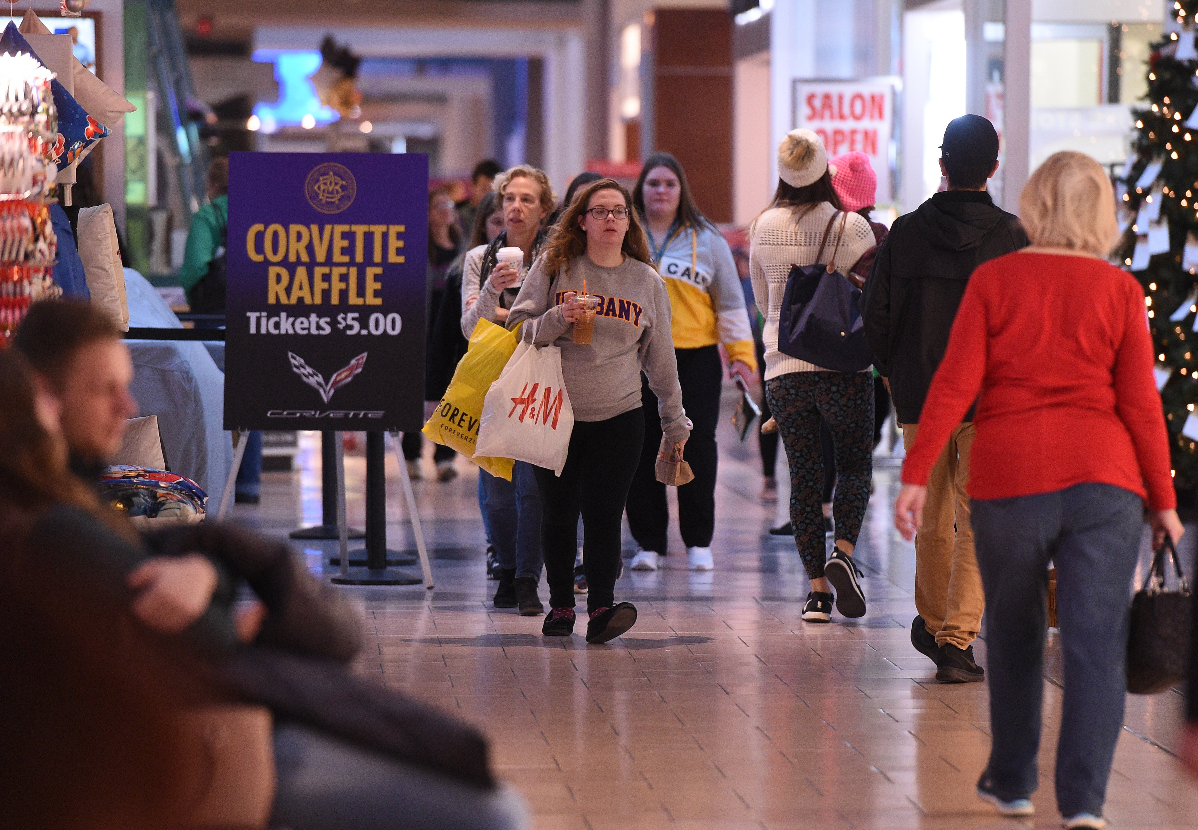 Thanksgiving Black Friday Store Hours 2020 See When Big Retailers Open Syracuse Com