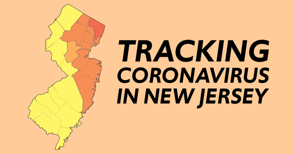 Coronavirus In New Jersey Nj Com