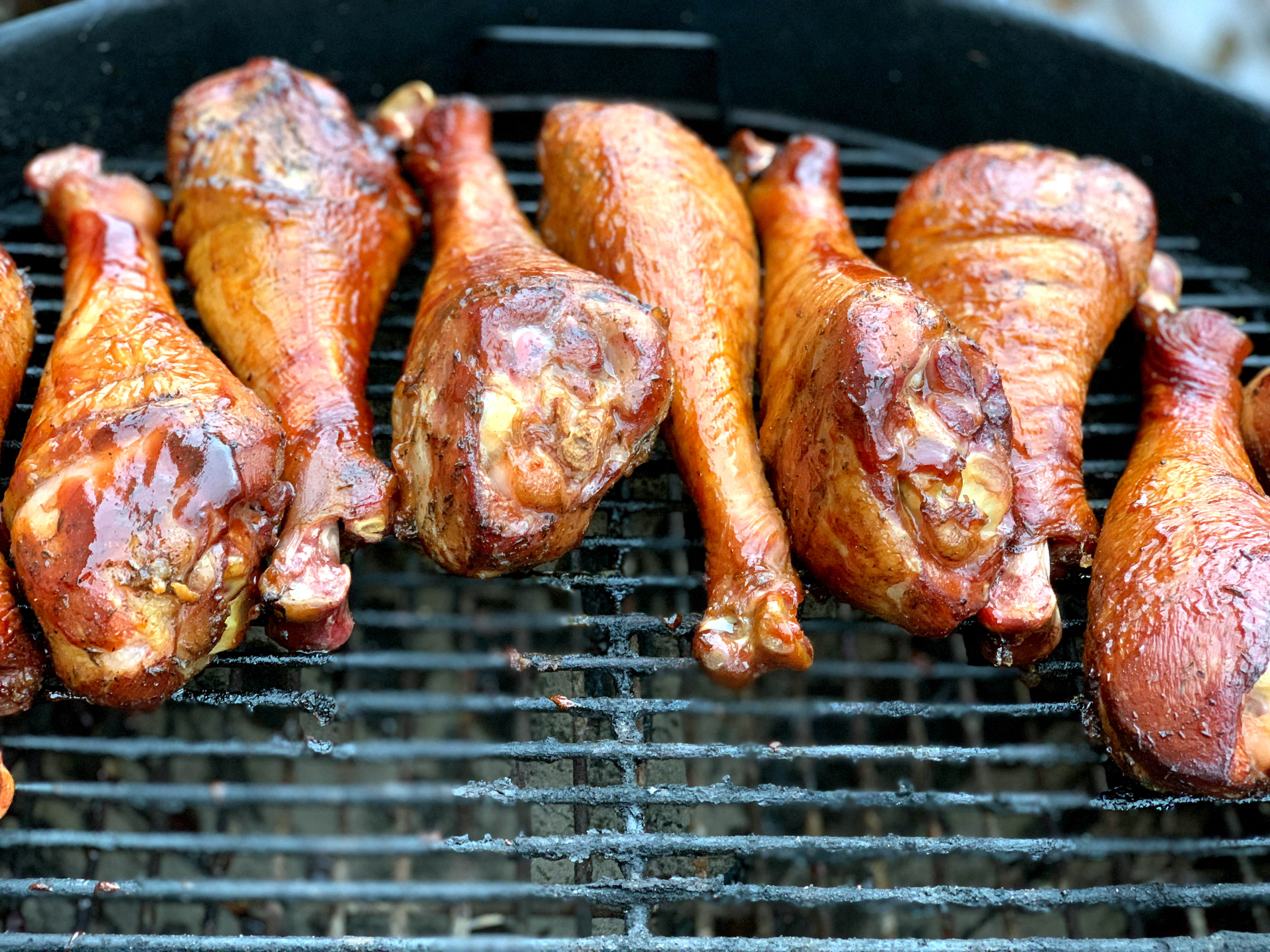 Best Turkey Leg Brine Recipe