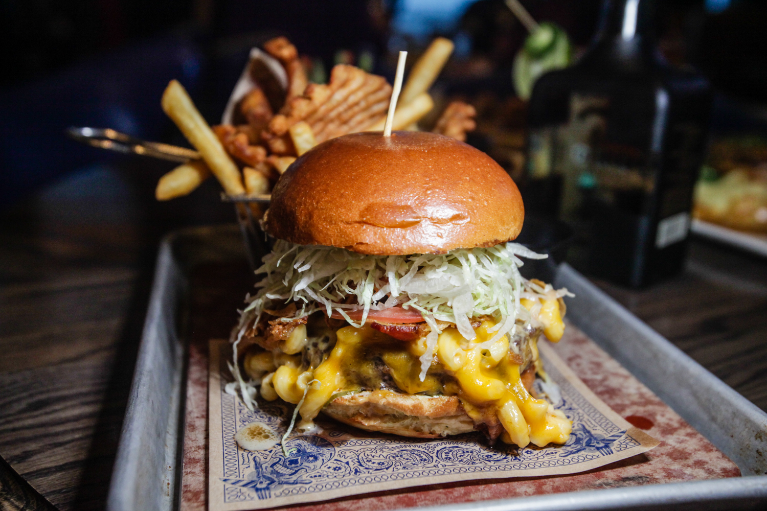 Guy Fieri S American Kitchen Bar Is Coming To The New Live Casino Pittsburgh Pennlive Com