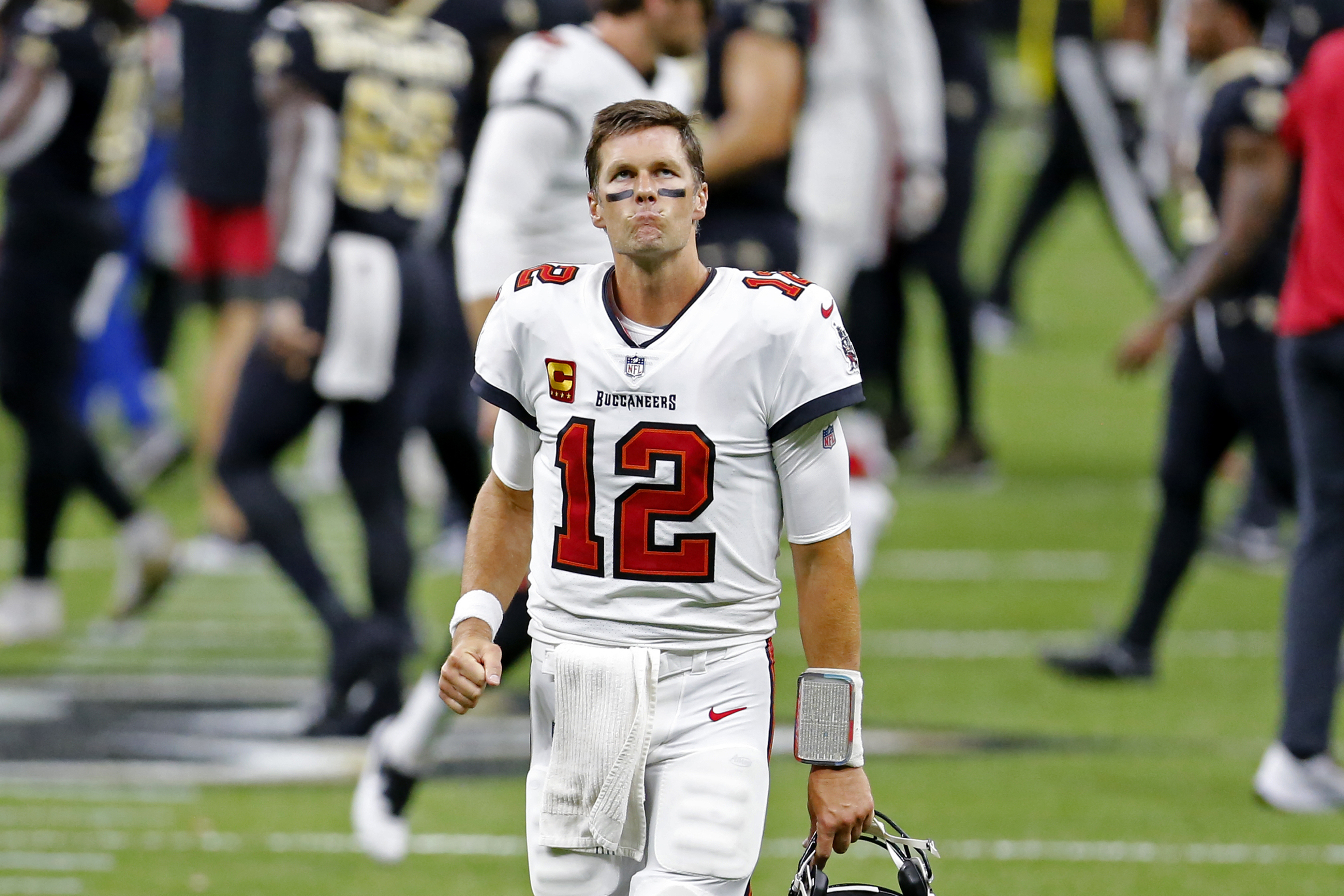 Tom Brady criticized by Tampa Bay Buccaneers' coach Bruce Arians following  loss - oregonlive.com