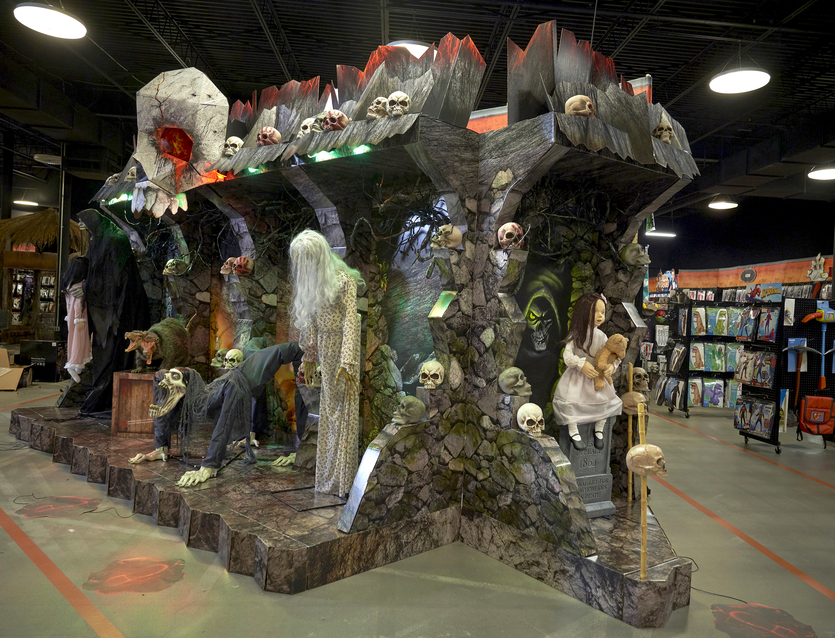 Halloween Syracuse Area 2020 Boo! Halloween stores to bring vacant retail spaces in Syracuse