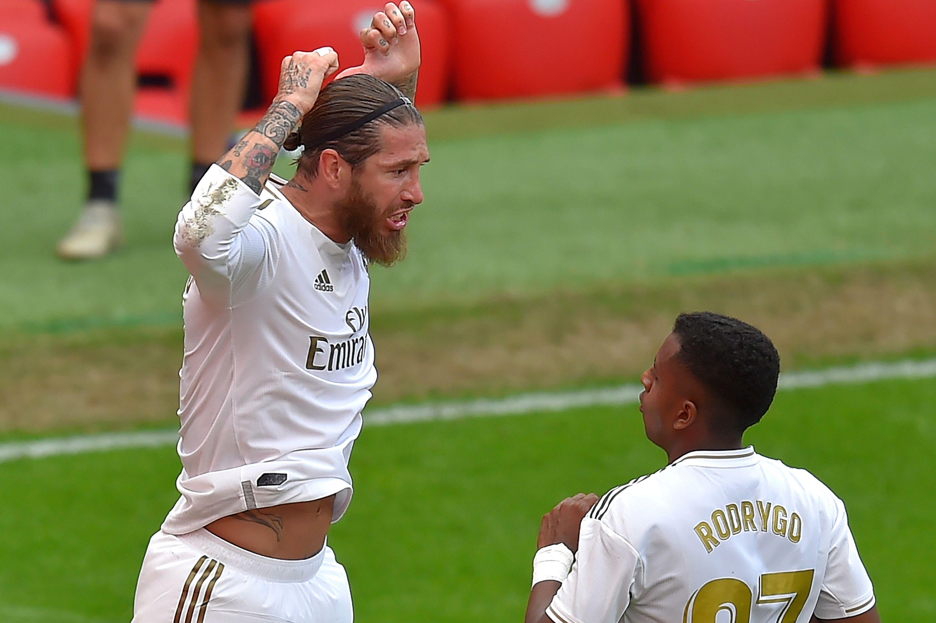 Real Madrid Vs Alaves Live Stream Tv Channel Start Time How To Watch La Liga 2020 Fri July 10 Masslive Com