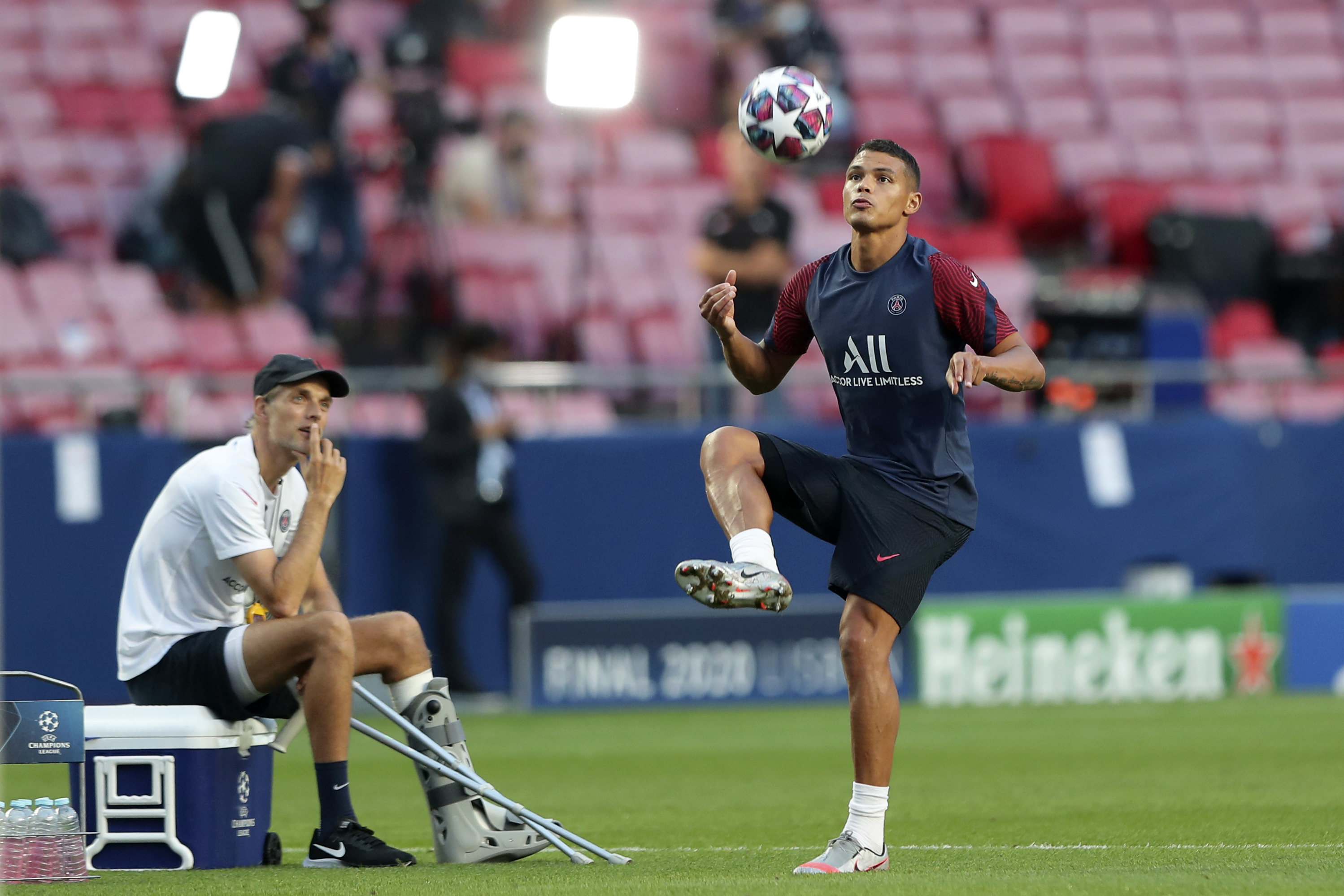 Psg Vs Marseille Free Live Stream 9 13 20 Watch Ligue 1 Online Time Tv Channel Nj Com