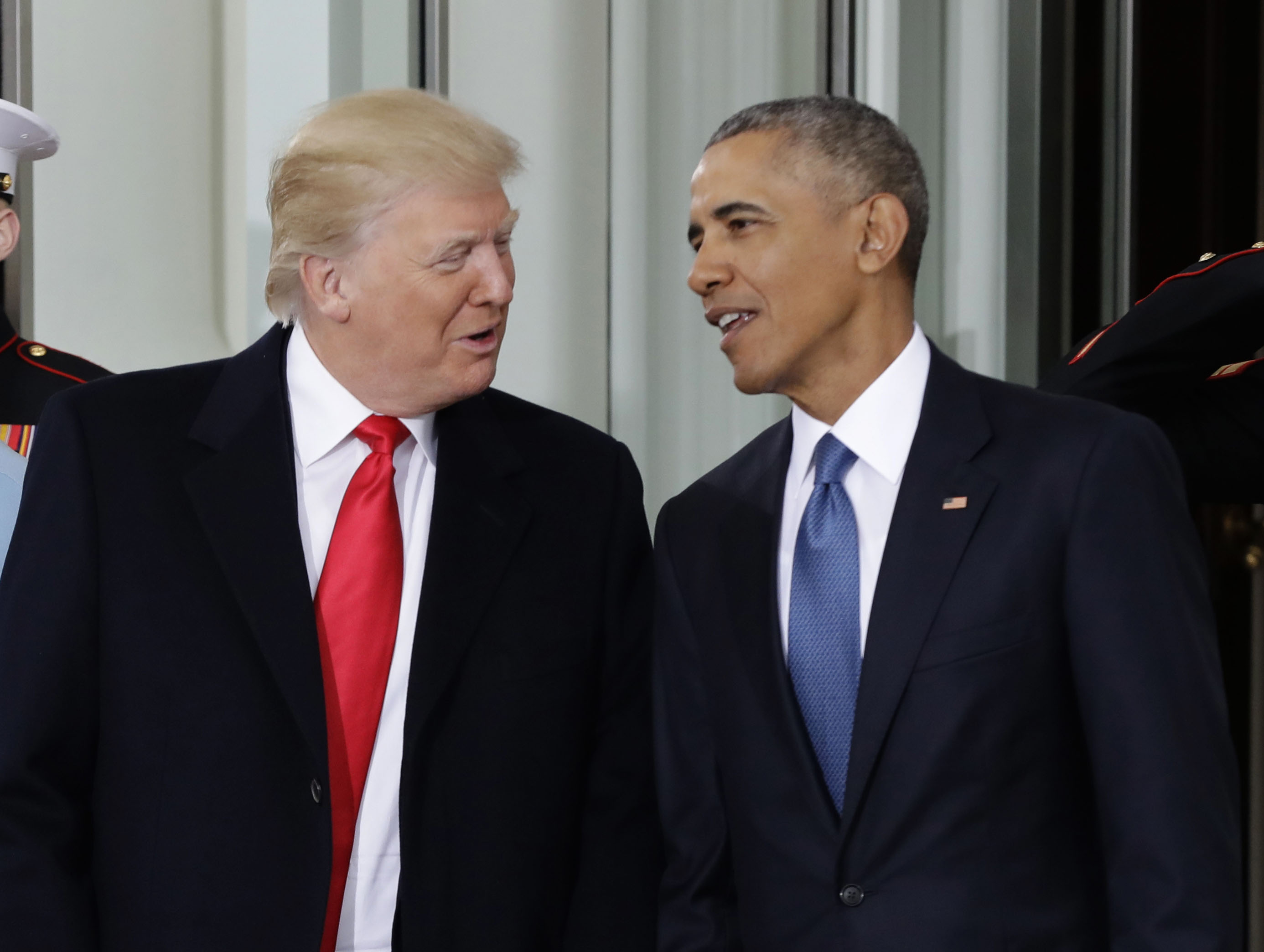 The jobs record: Donald Trump vs. Barack Obama/Joe Biden - cleveland.com