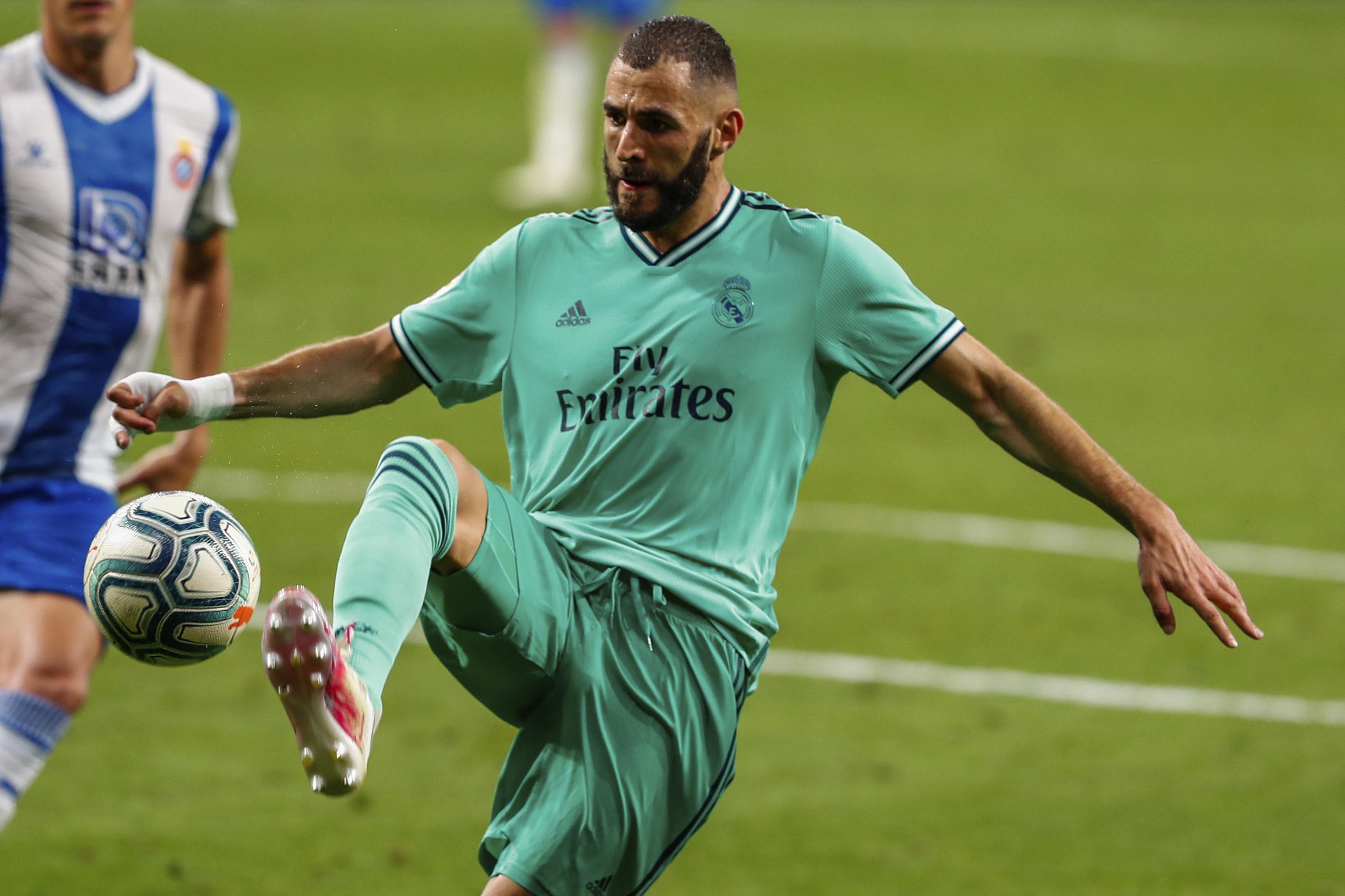 Real Madrid Vs Getafe Live Stream Tv Channel Start Time How To Watch La Liga 2020 Syracuse Com