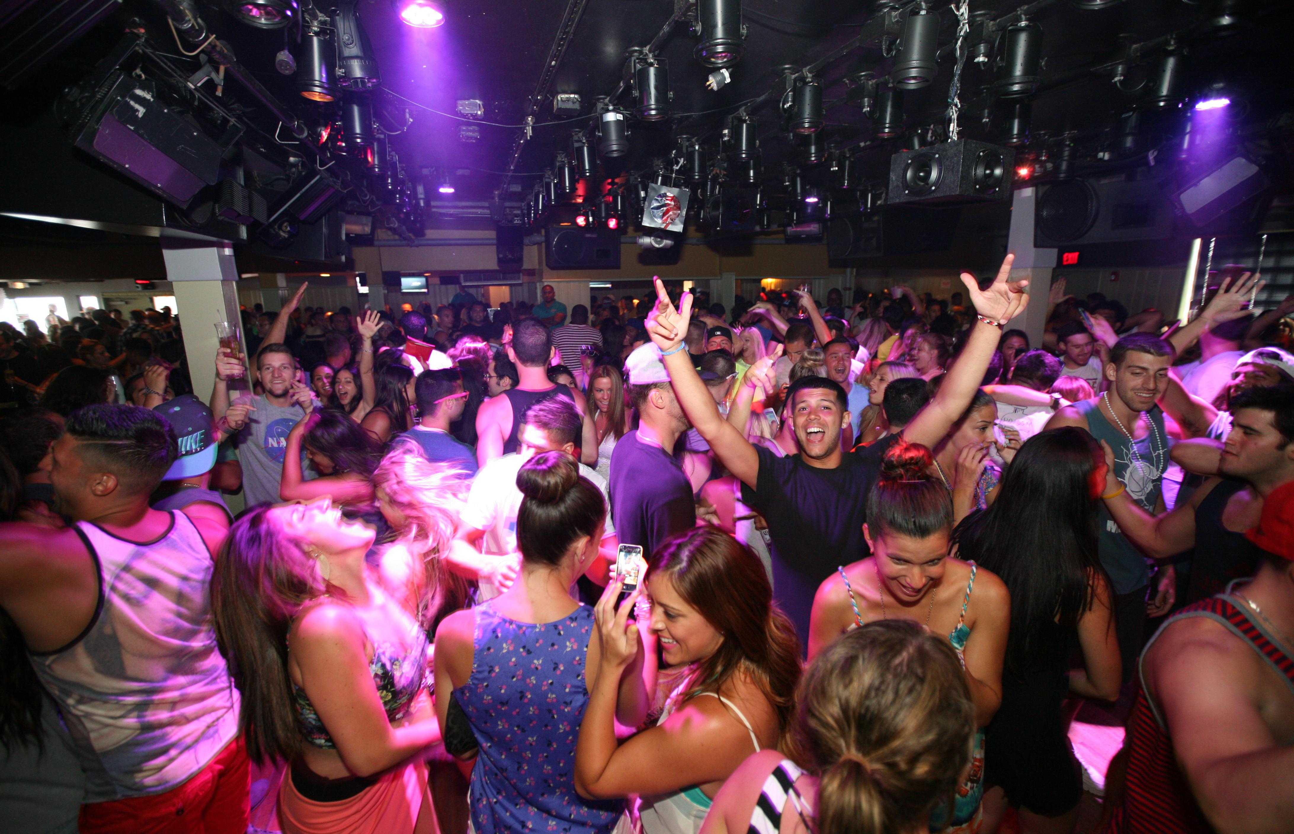Jersey Shore nightlife waits in fear as coronavirus lingers. 'It's ...