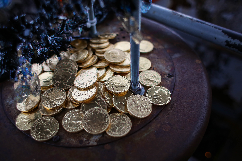 Michigan Jeweler Buries 1m In Gold Silver Diamonds From Detroit To U P In Treasure Quest Mlive Com