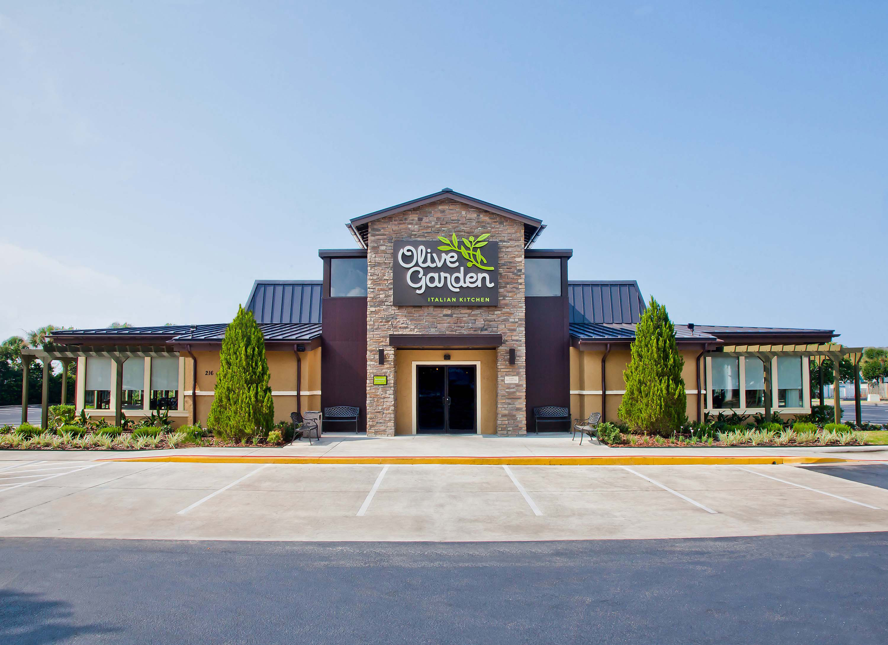 Olive Garden Longhorn Steakhouse Yard House Capital Grille Reopening Dining Rooms This Week Cleveland Com