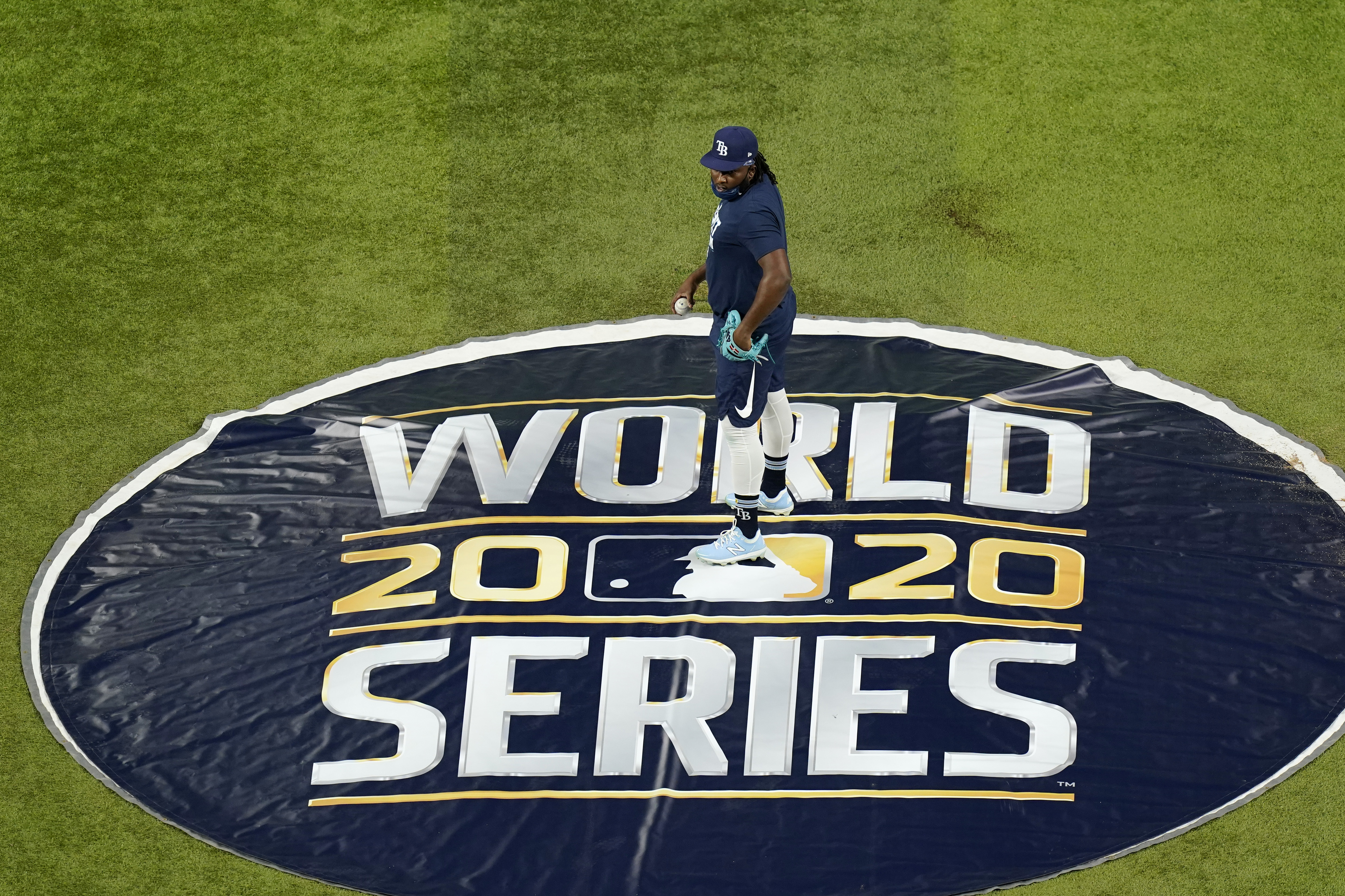 world series 2020 picks predictions for los angeles dodgers vs tampa bay rays nj com 2