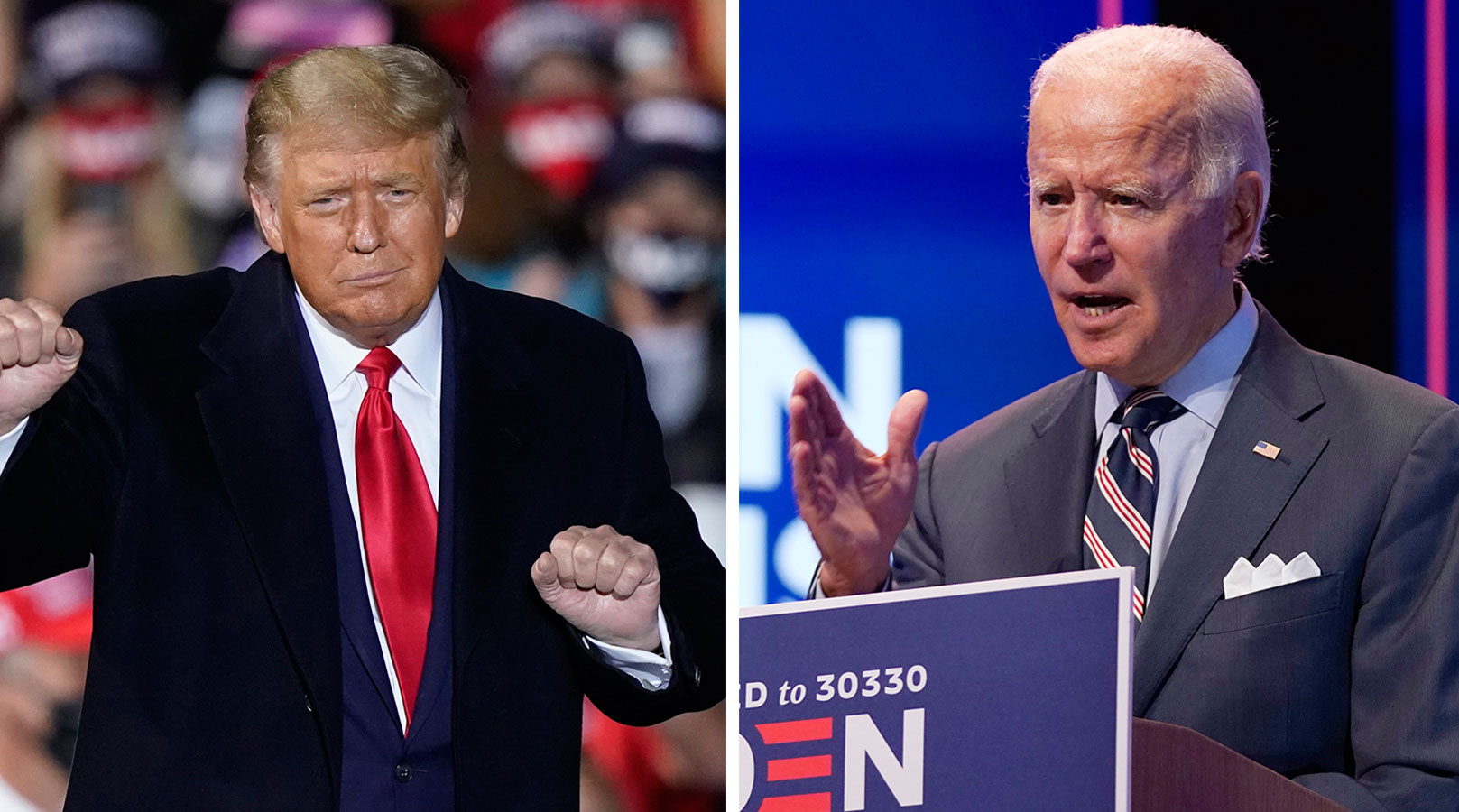 First presidential debate with Trump vs. Biden is next week: What to know, how to watch - al.com