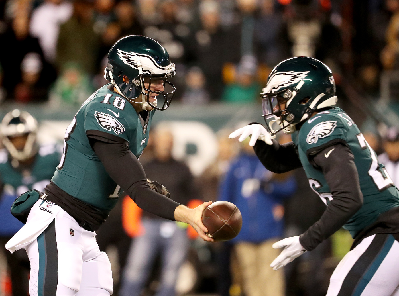 Who has Eagles' top-selling jersey ahead of 2020 NFL season? (Hint ...