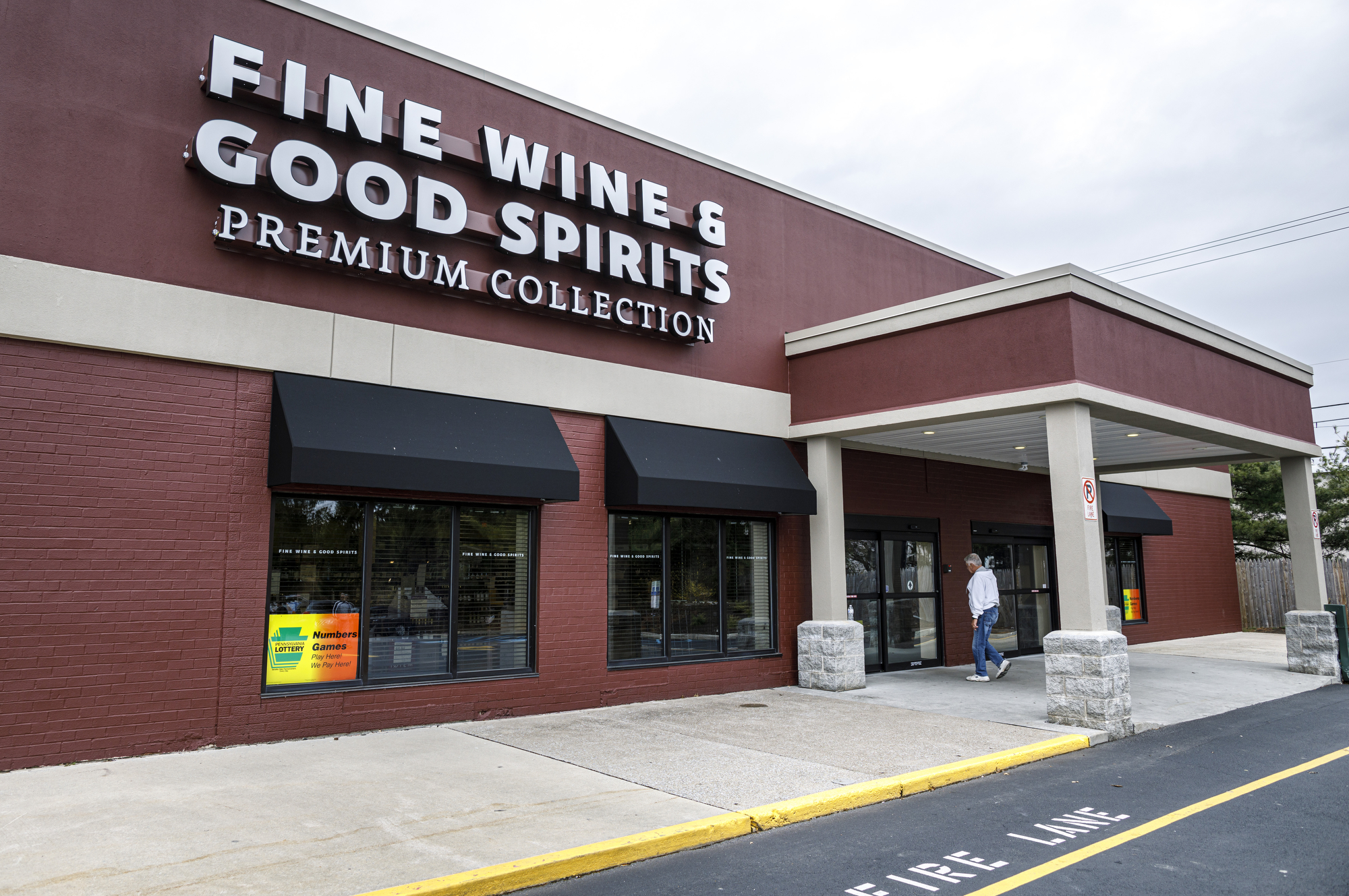 Pa Liquor Stores Offering Phone Orders Curbside Pickup Starting Monday Complete List Of Locations Pennlive Com