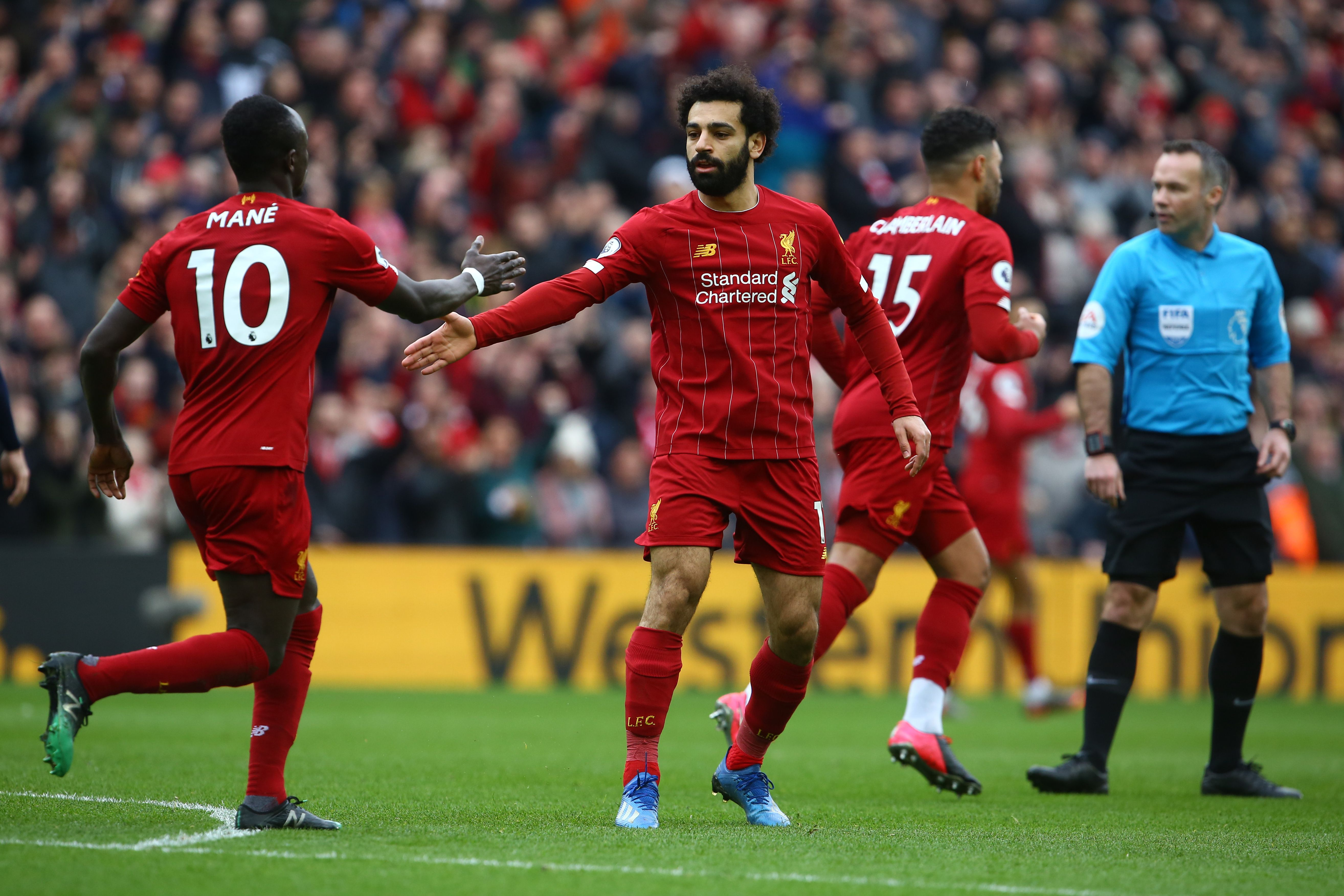 Liverpool Vs Everton Free Live Stream 6 21 20 How To Watch Premier League Soccer 2020 Time Channel Pennlive Com