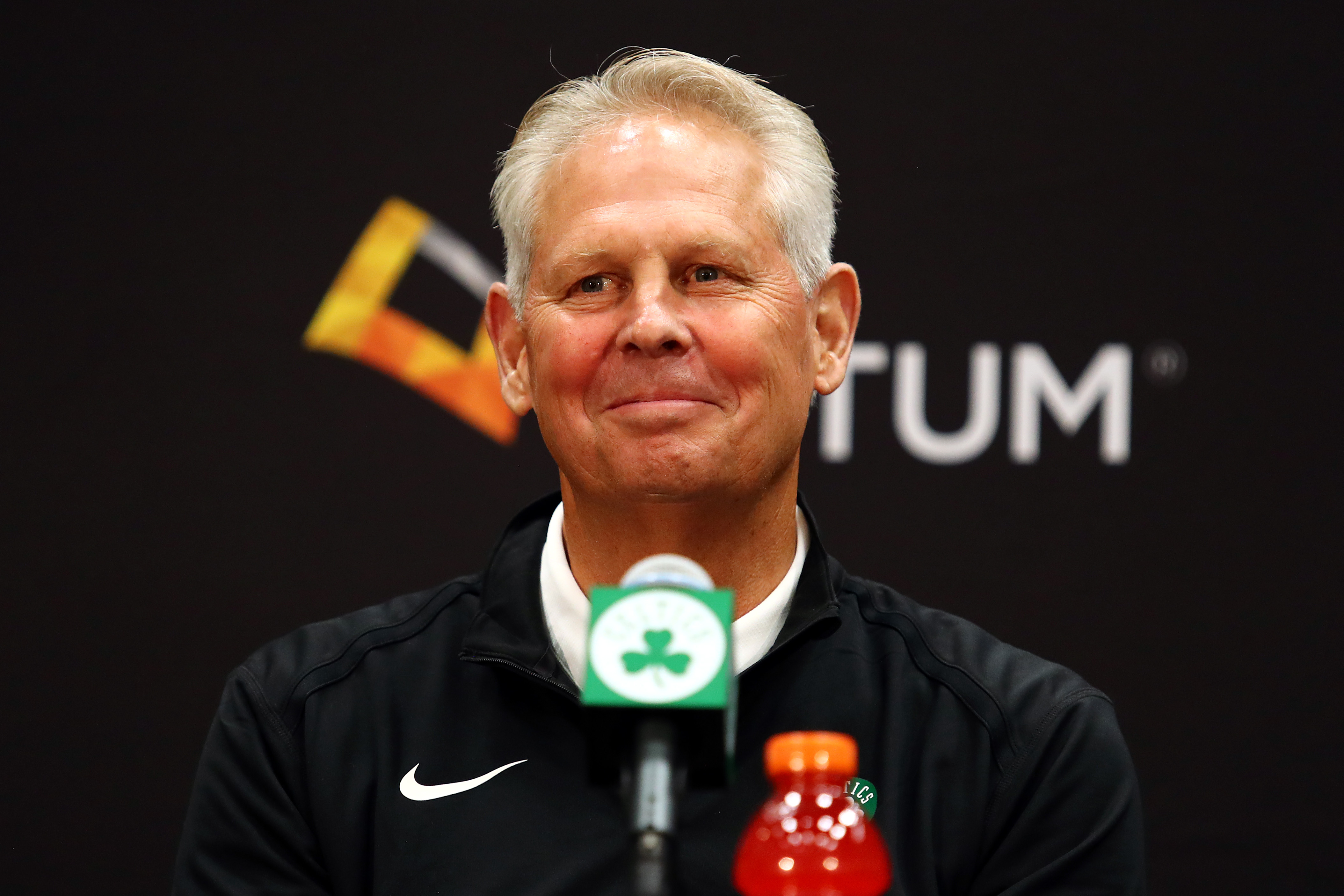 Boston Celtics, Danny Ainge 'don't pay much attention' to mock drafts, but  they get results | Tom Westerholm - masslive.com