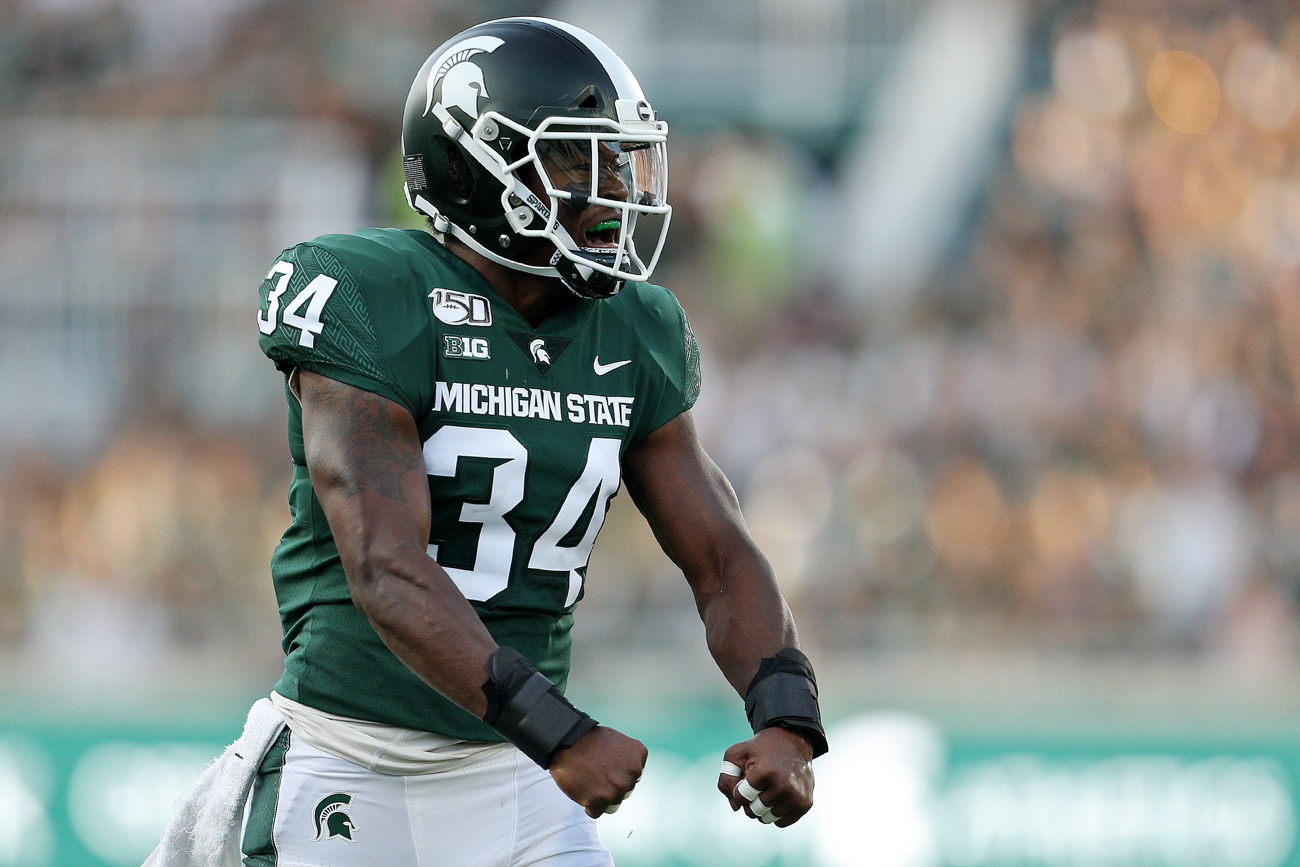 10 predictions for Michigan State football in 2020 - mlive.com