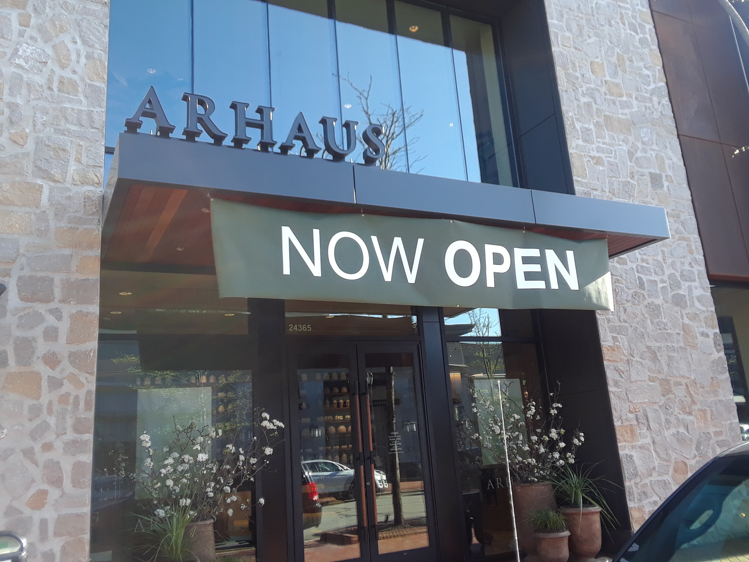 Arhaus Expands Ne Ohio Furniture Chain With New Concept Cleveland Com