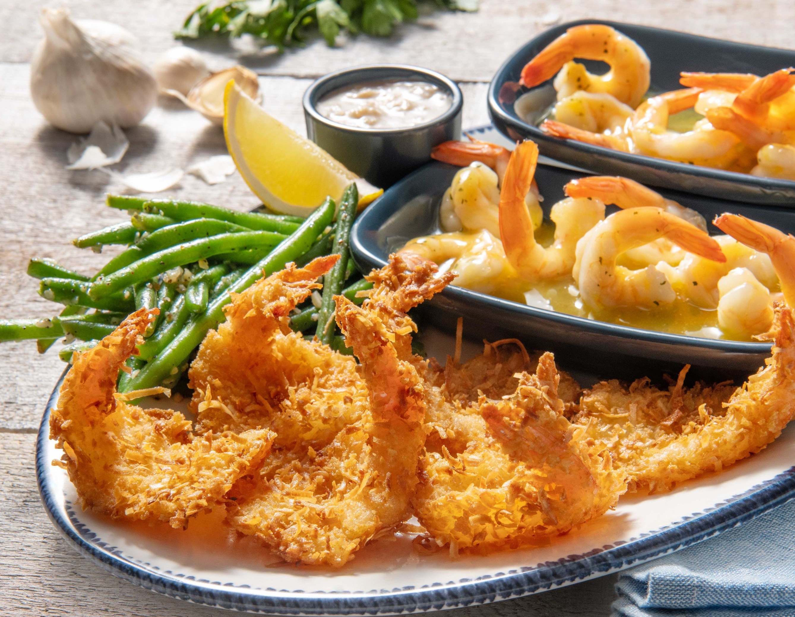 Red Lobster Launches New Daily Deals Including Endless Shrimp Monday Whole Lobster Wednesday Pennlive Com
