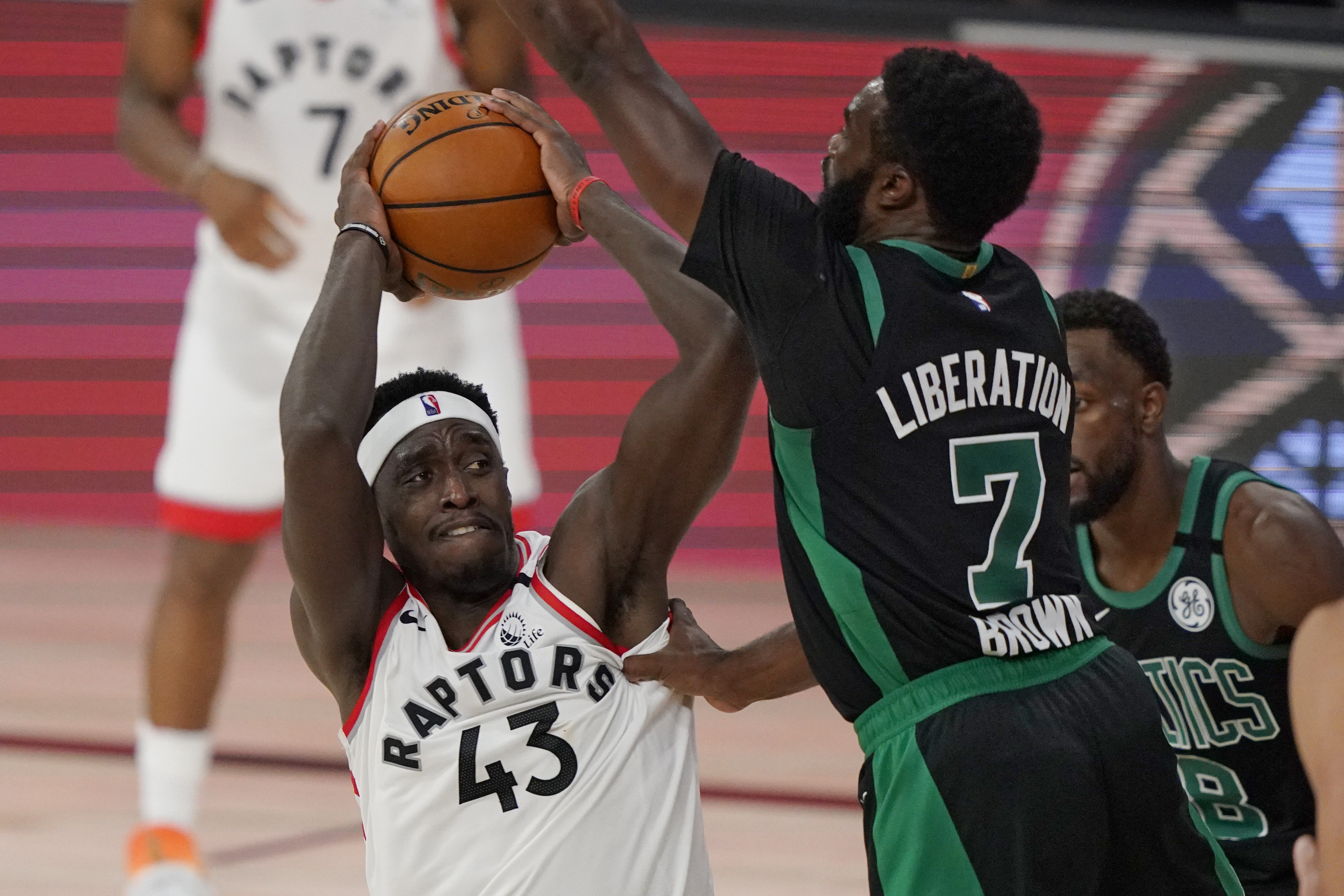 Celtics Vs Raptors Live Stream Start Time Tv Channel How To Watch Nba Playoffs 2020 Game 5 Masslive Com