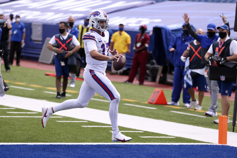 Josh Allen, Bills to run wild on Dolphins? (6 things to watch) -  syracuse.com